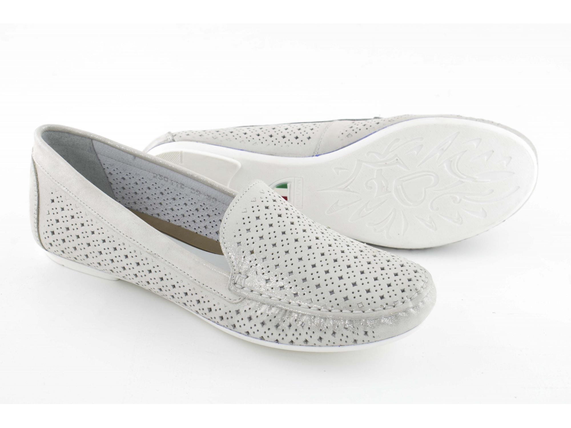 Летние туфли Mida 230114(52)