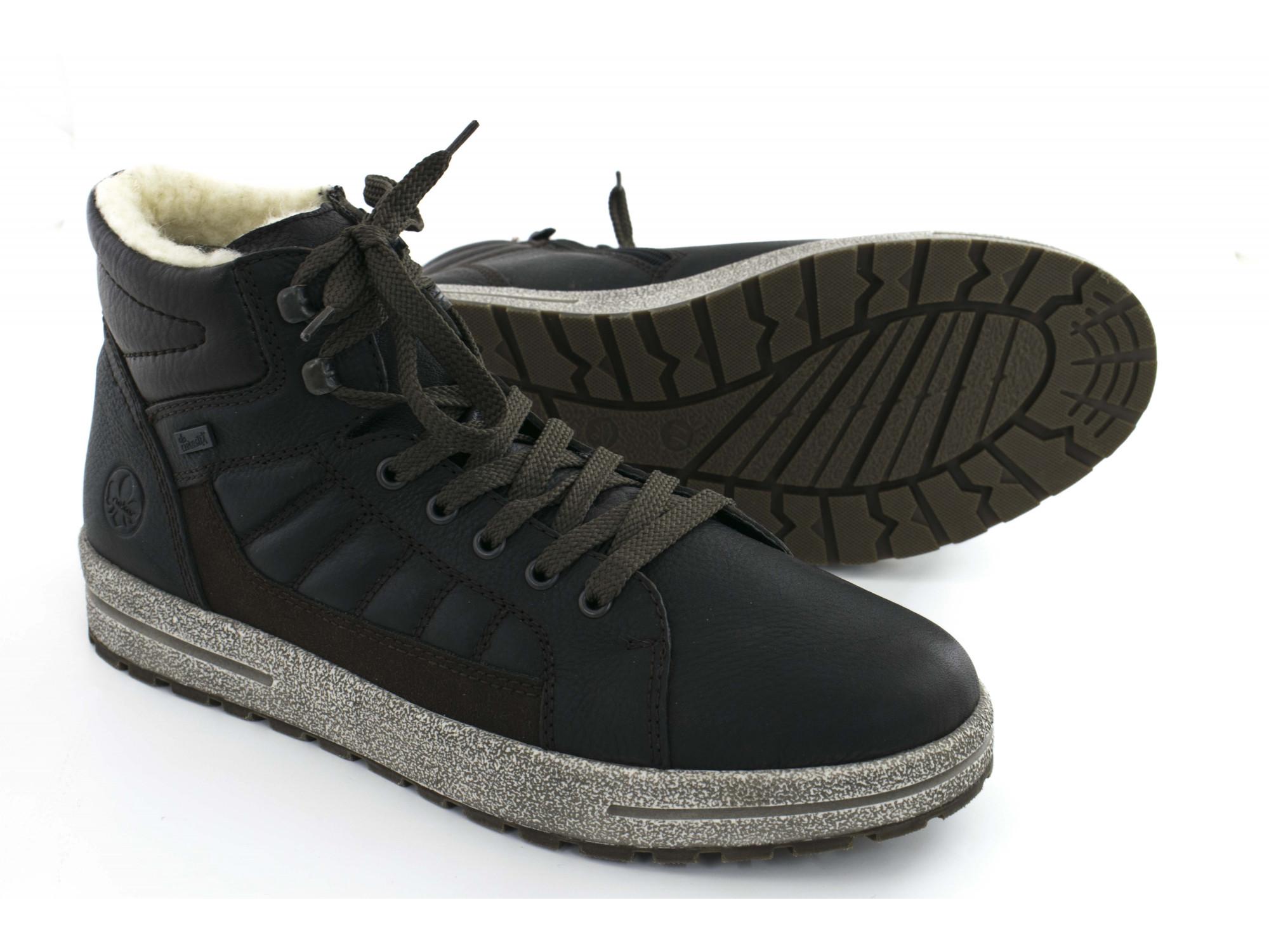 Ботинки Rieker 30734-25