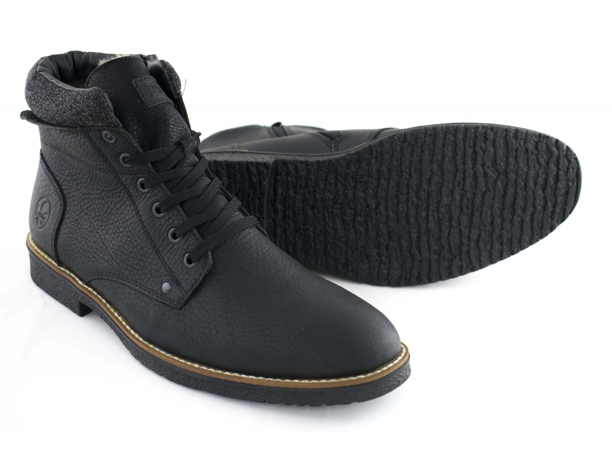 Ботинки Rieker 33640-02