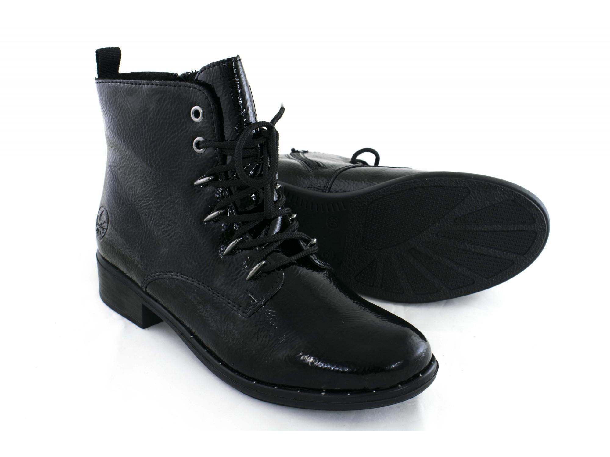 Ботинки Rieker 77822-01
