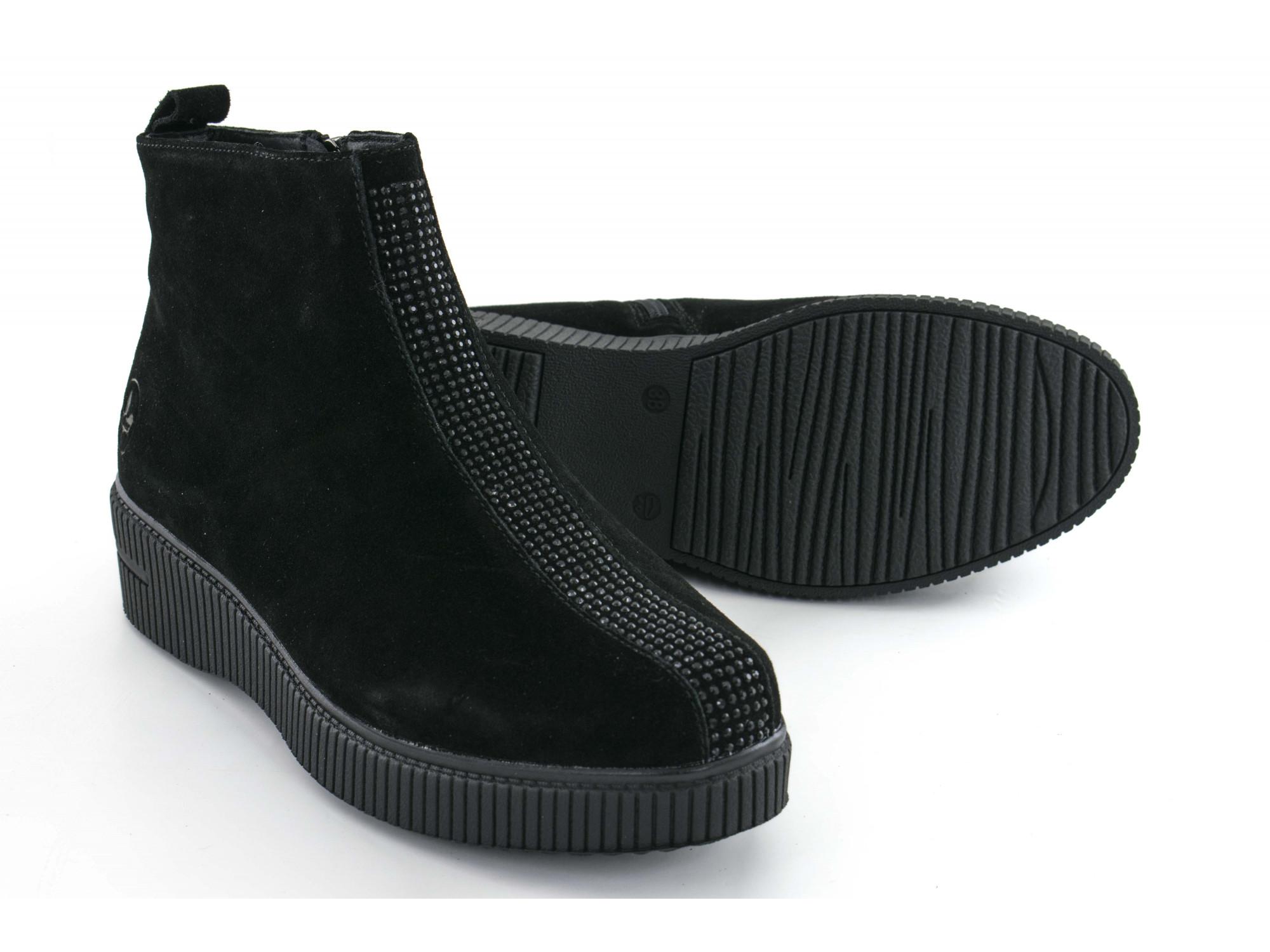 Ботинки Rieker 93352-00