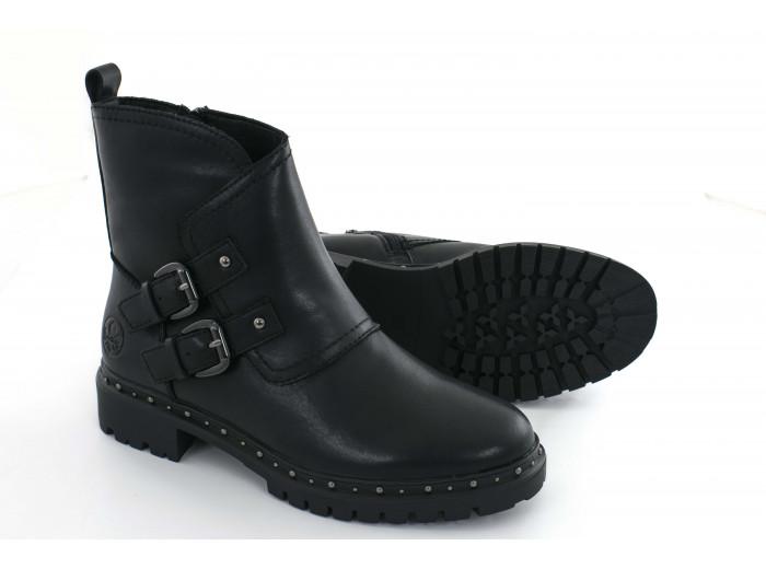 Ботинки Rieker 93874-00