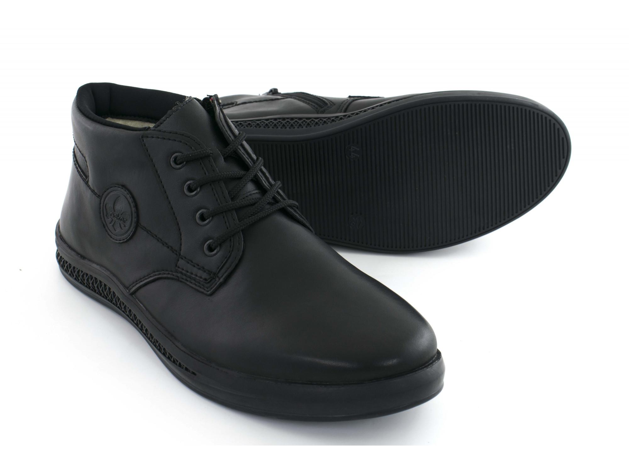 Ботинки Rieker b3739-00