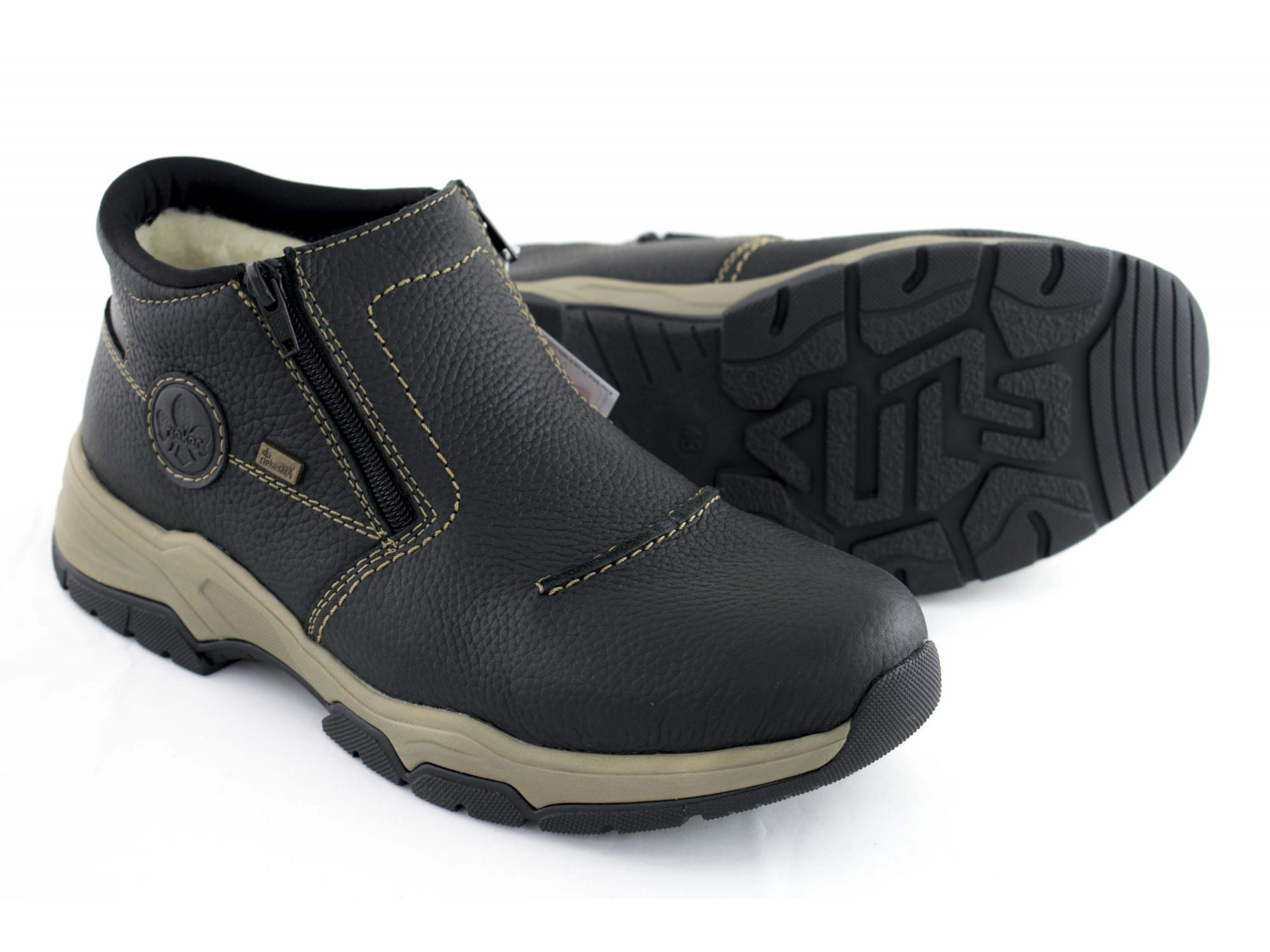 Ботинки Rieker B4392-00