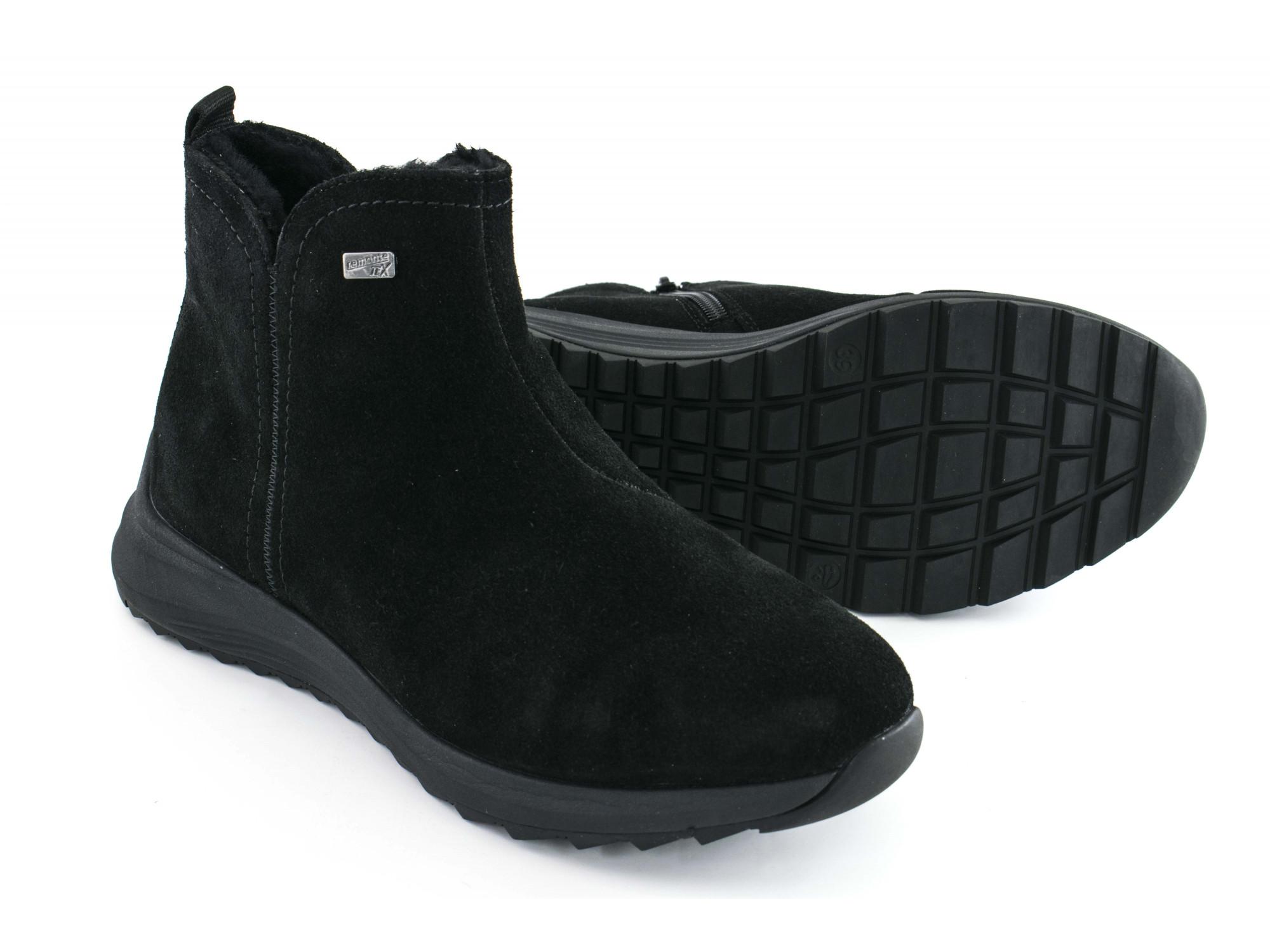 Зимние ботинки Remonte D5771-02