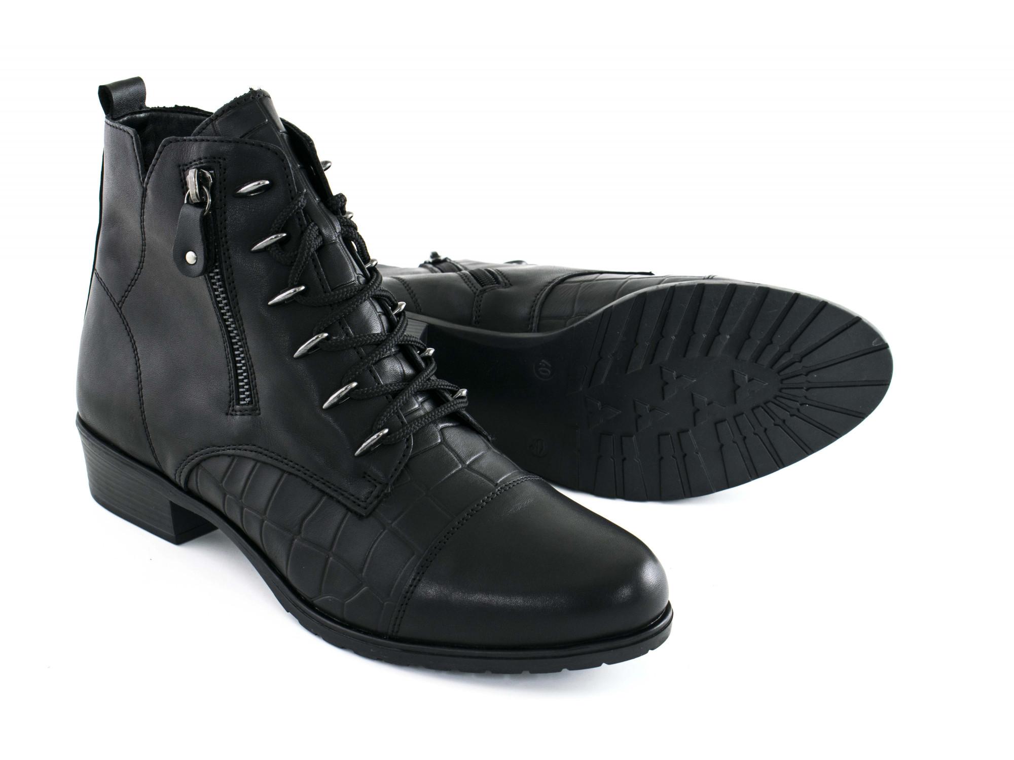 Осенние ботинки Remonte D6880-01