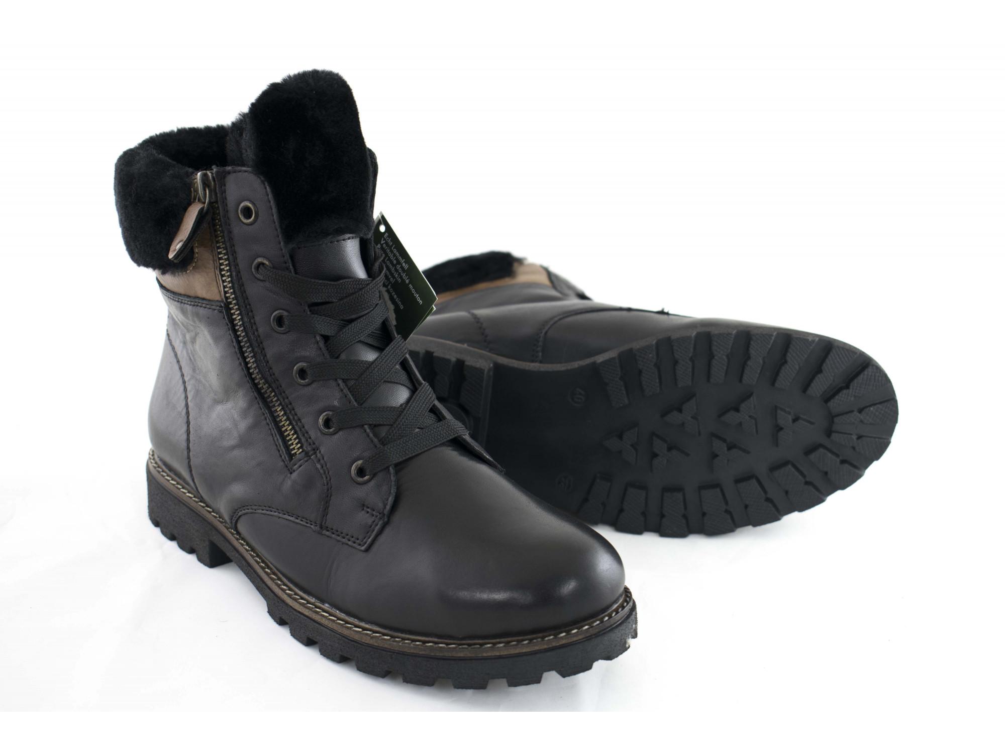 Ботинки Remonte D8463-01
