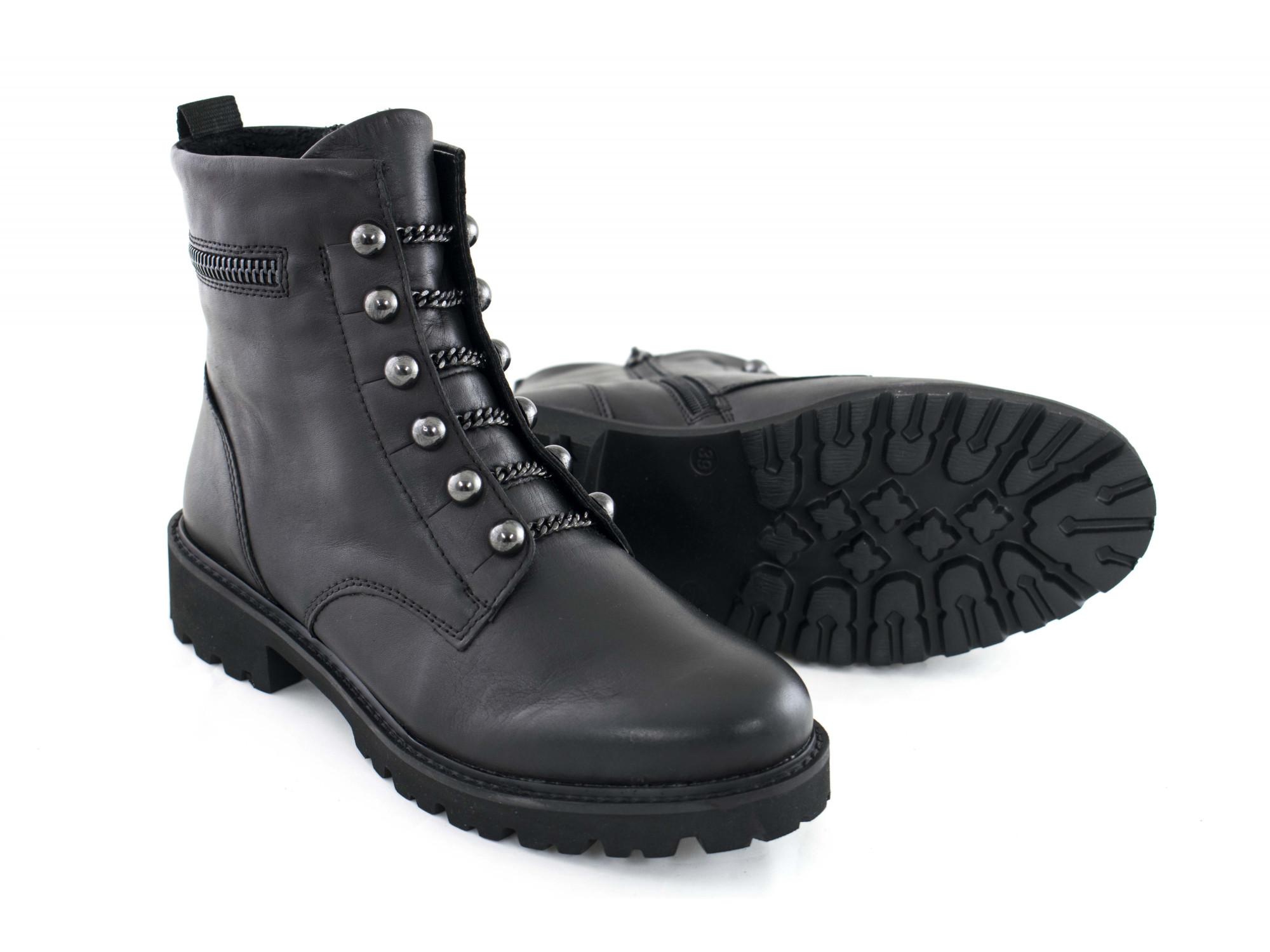 Ботинки Remonte D8670-01
