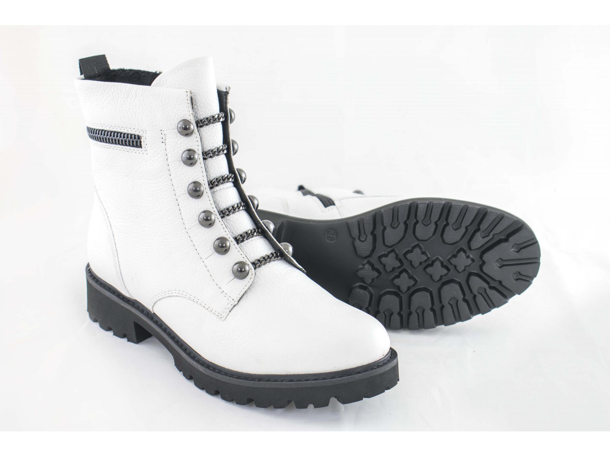 Ботинки Remonte D8670-80