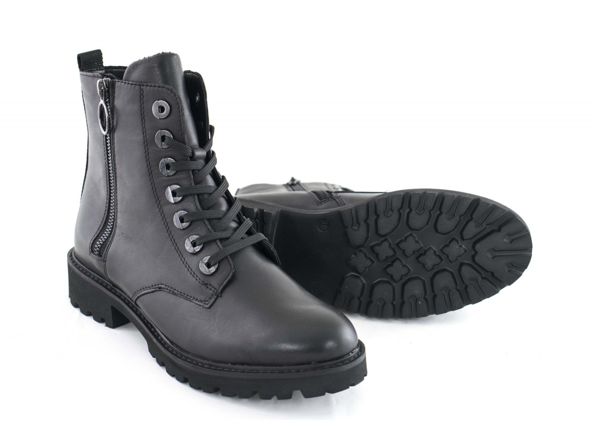 Ботинки Remonte D8671-01