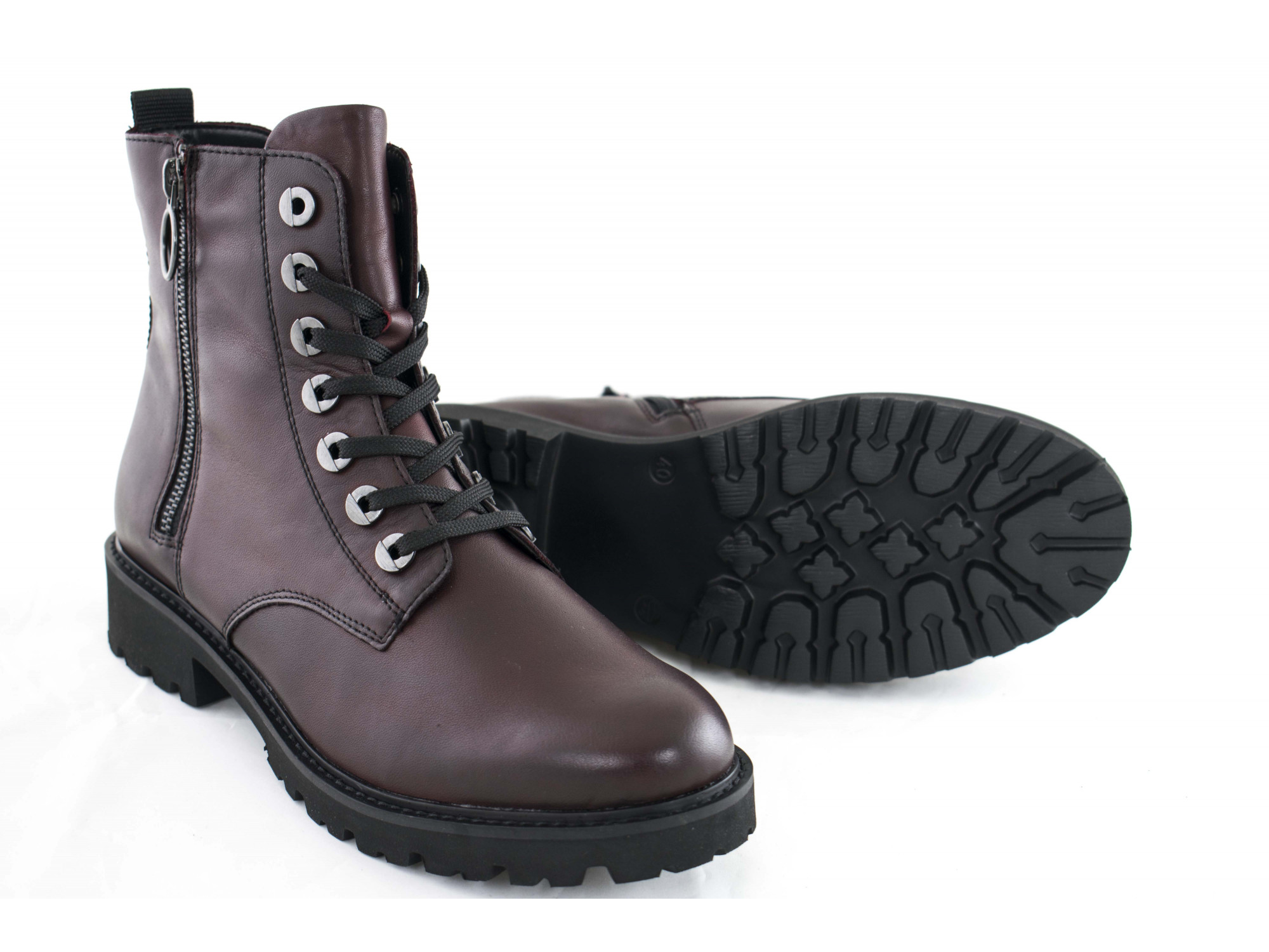 Ботинки Remonte D8671-35