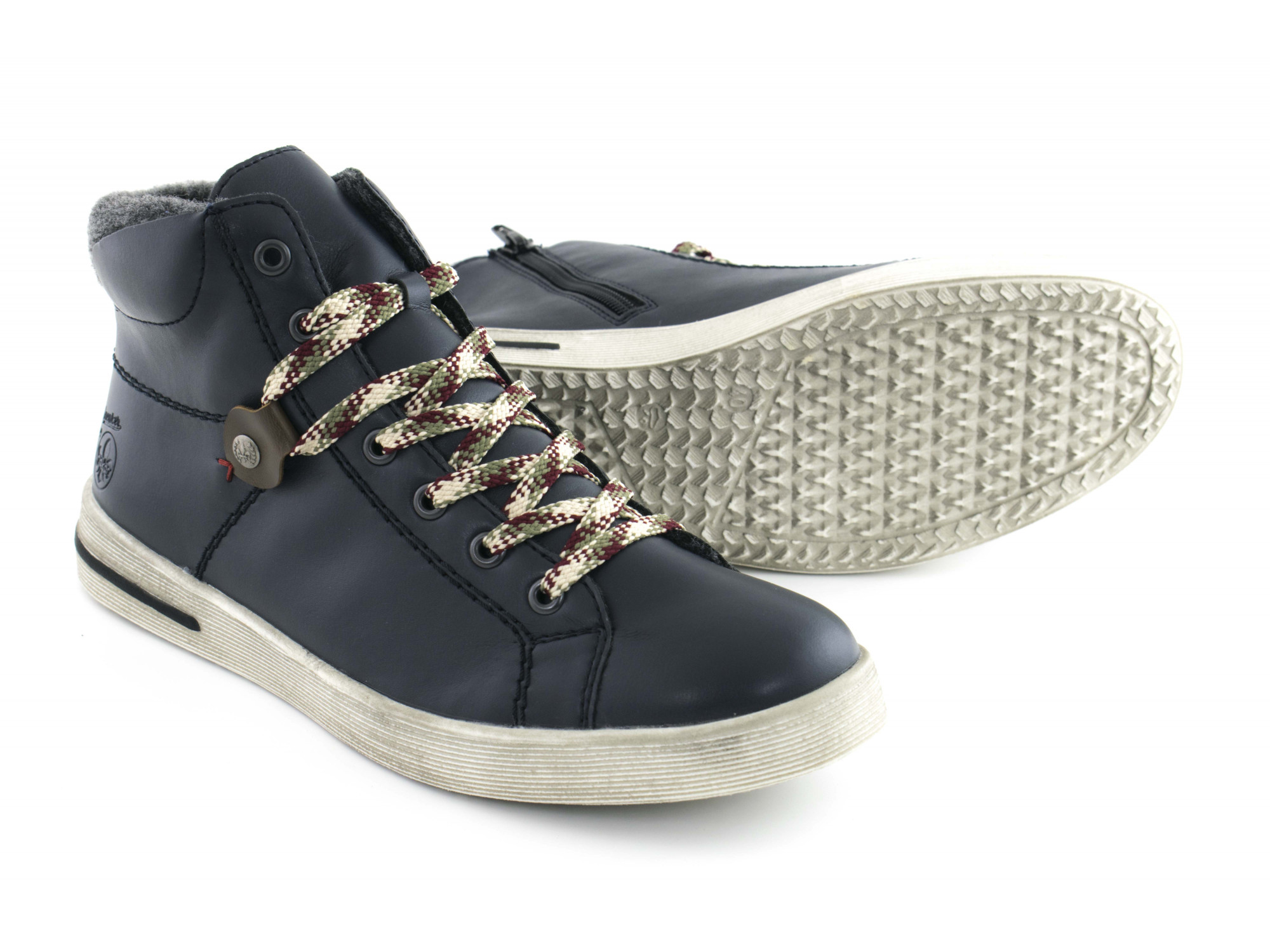 Ботинки Rieker L3139-14