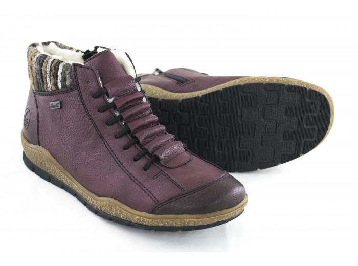 Ботинки Rieker L6938-35