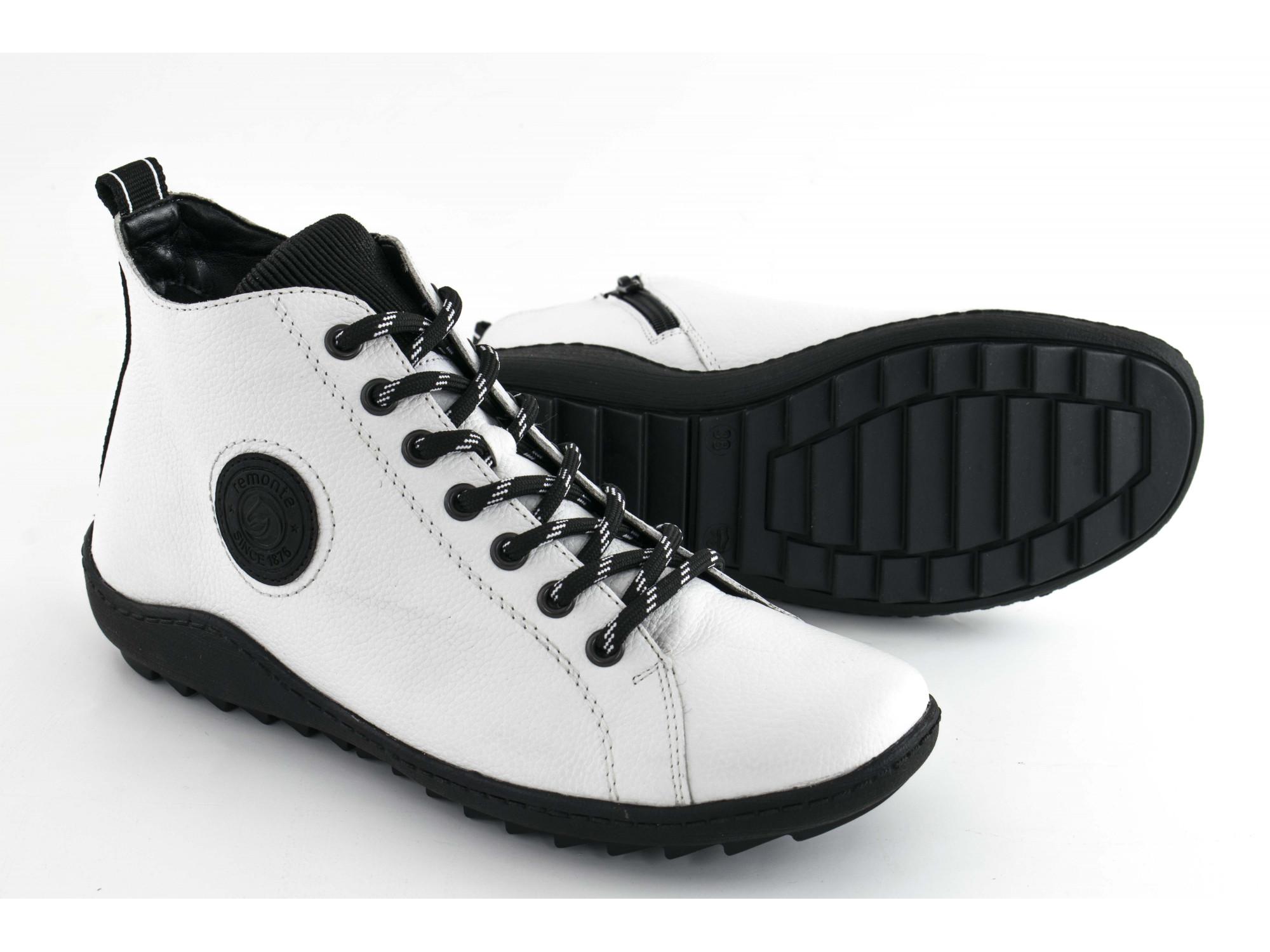 Зимние ботинки Remonte R1478-80