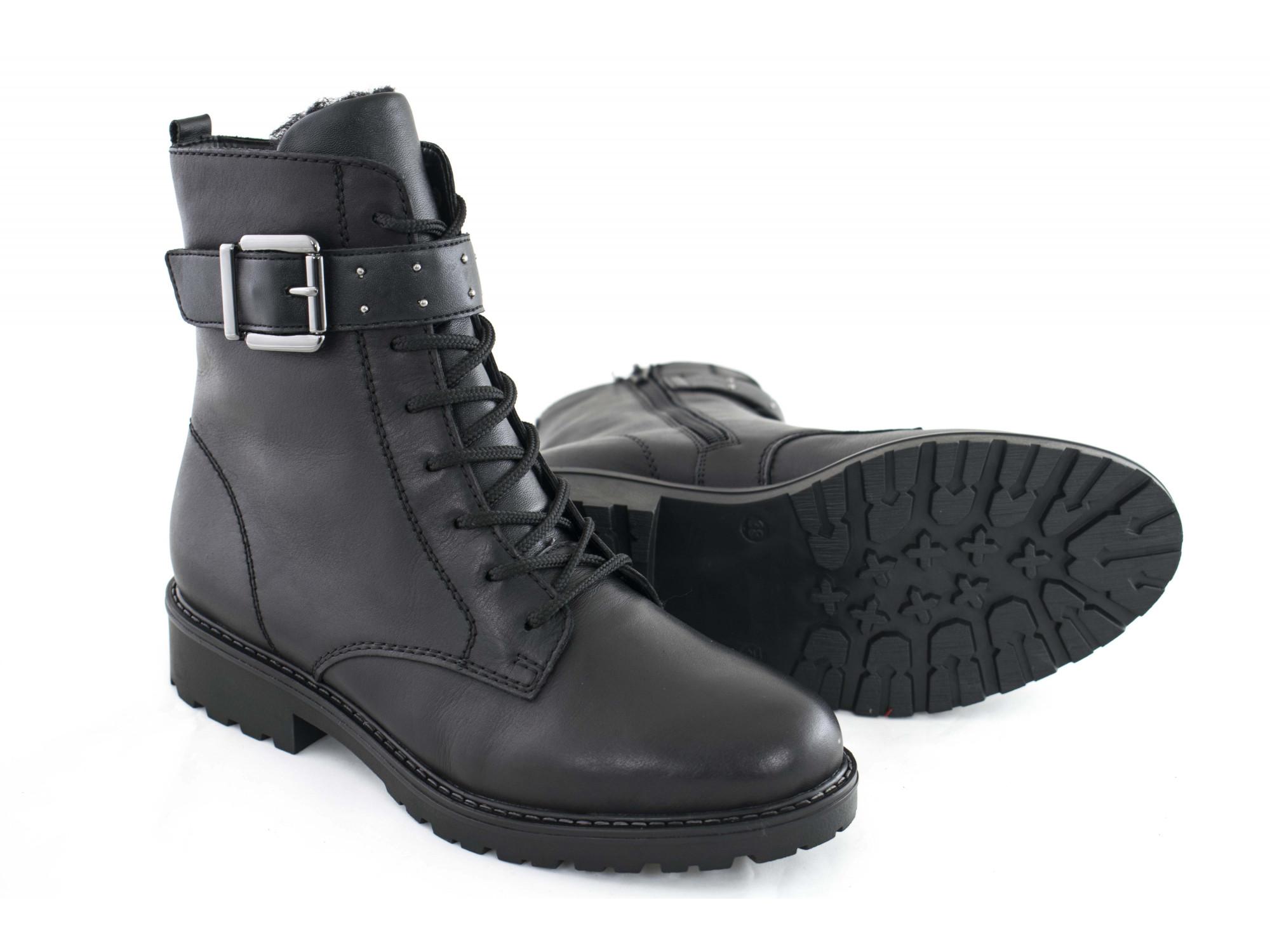 Ботинки Remonte R6584-01