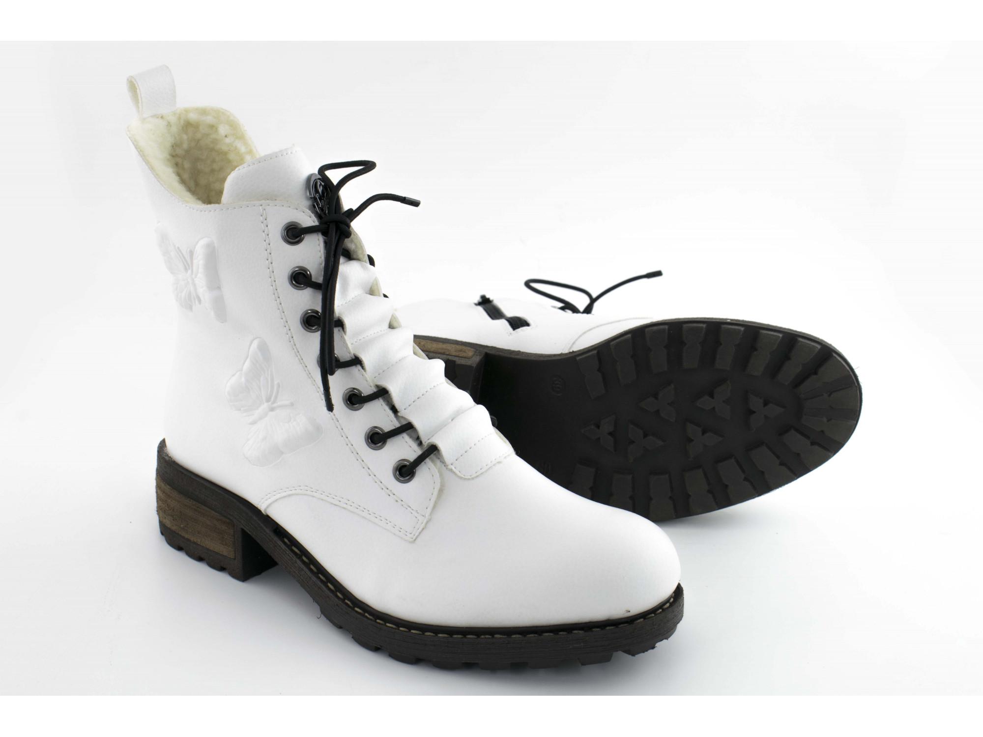 Ботинки Rieker Y0414-80
