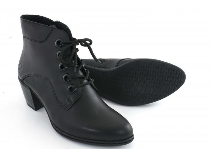 Ботинки Rieker Y2100-00