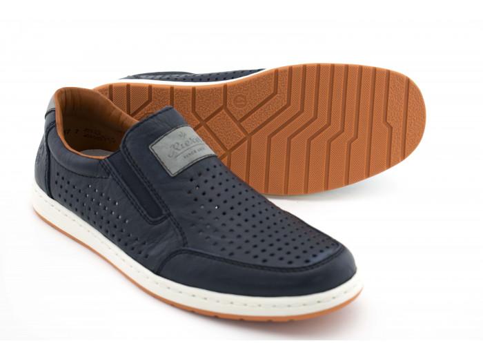 Летние туфли Rieker 18267-14