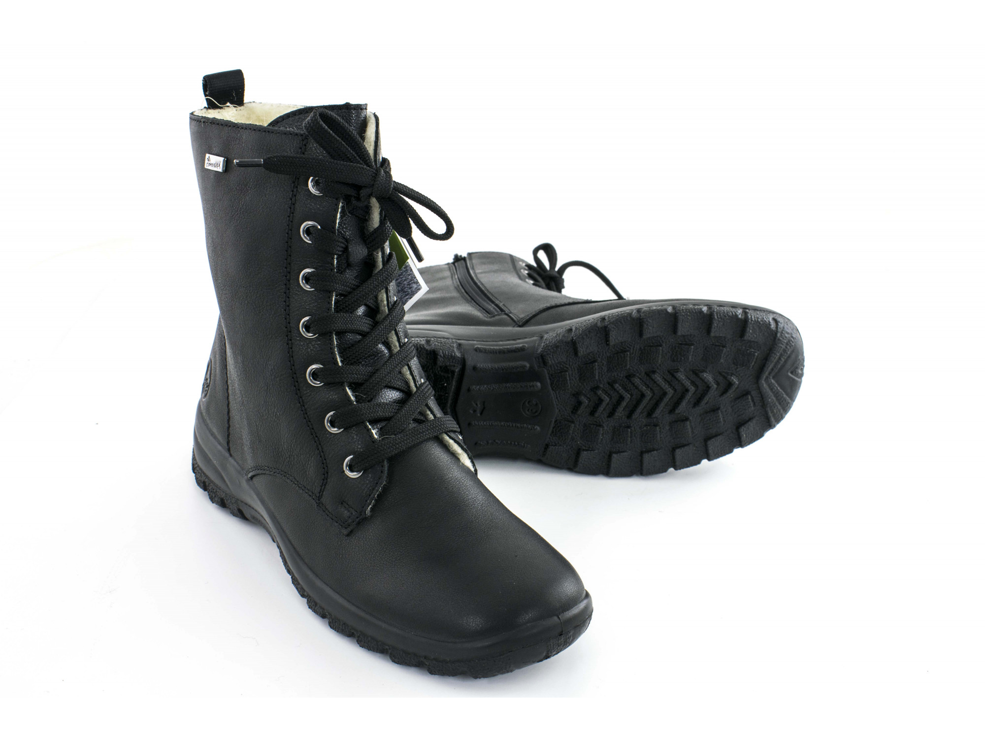 Ботинки Rieker z7110-00