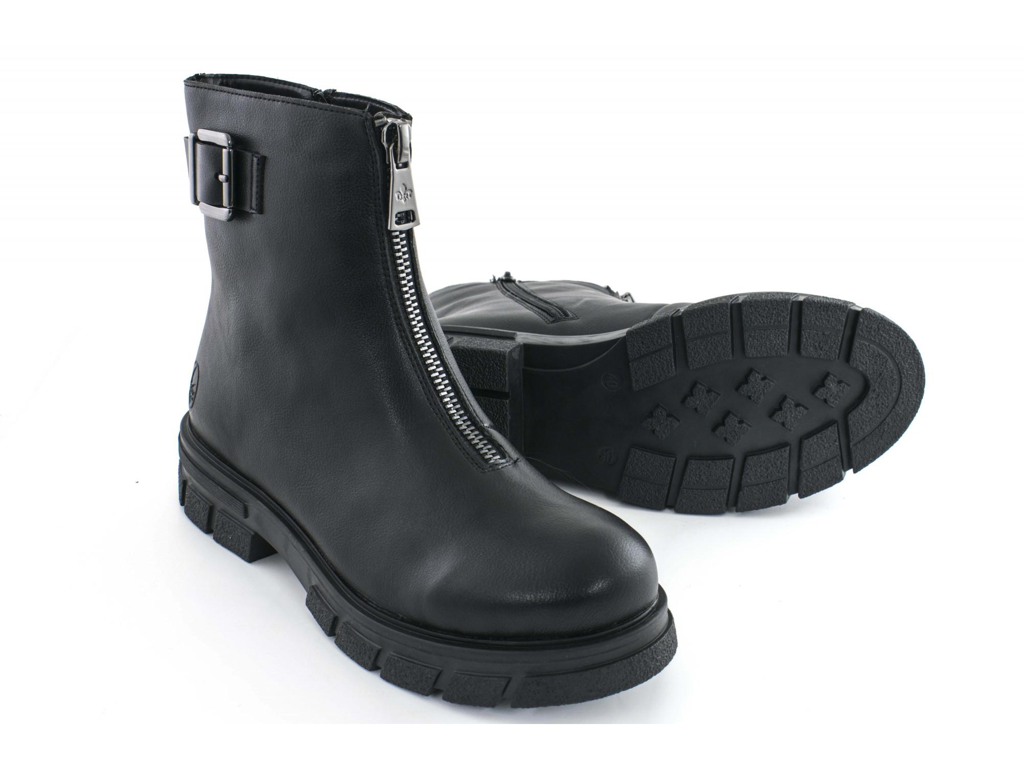 Ботинки Rieker z9151-00