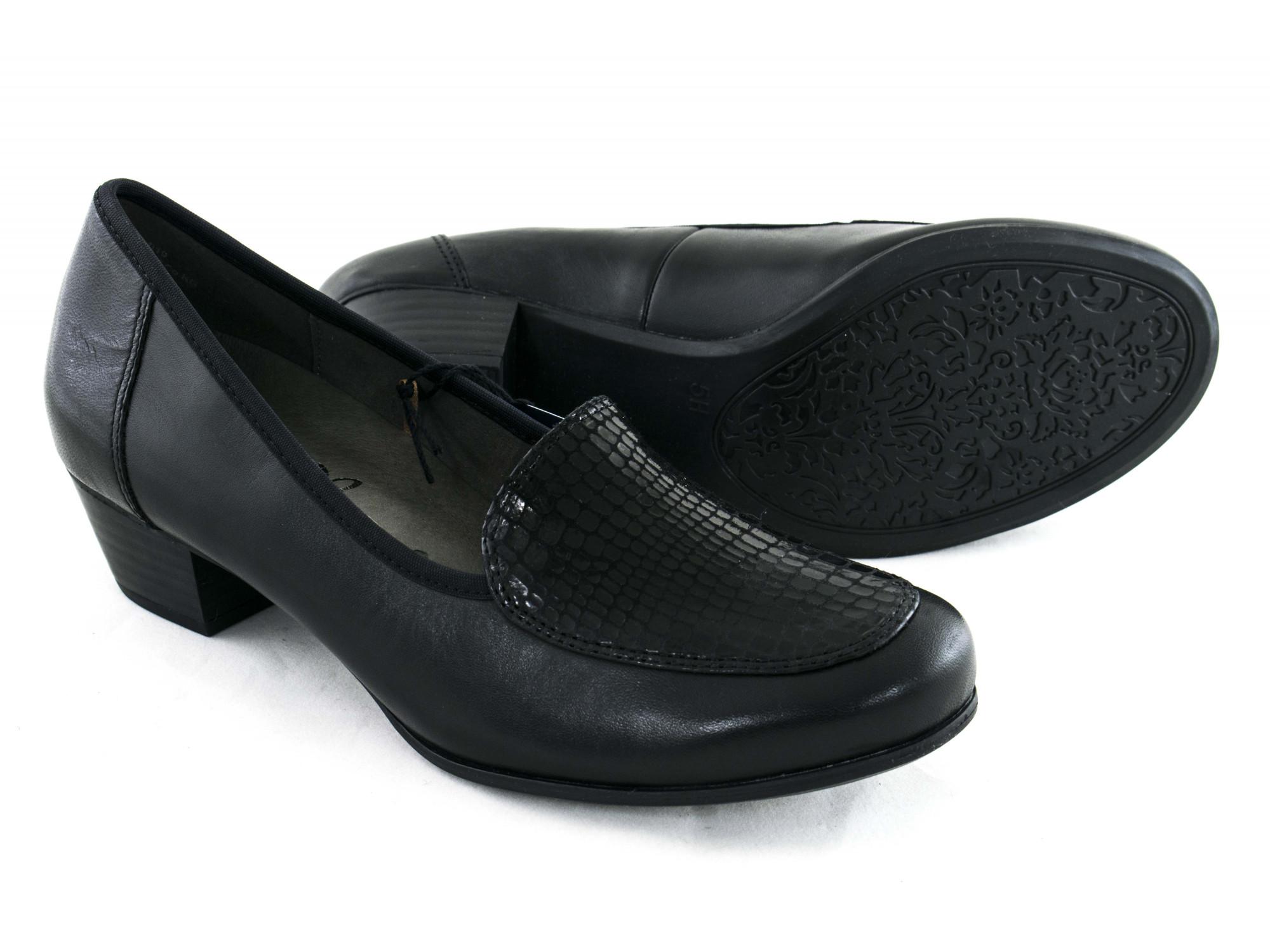 Туфли Caprice 9-24302-25 019