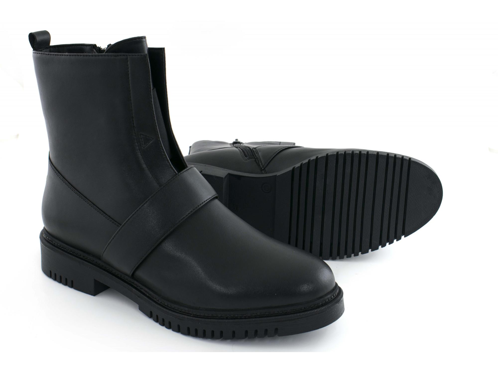 Ботинки L'Amo 808-101-20