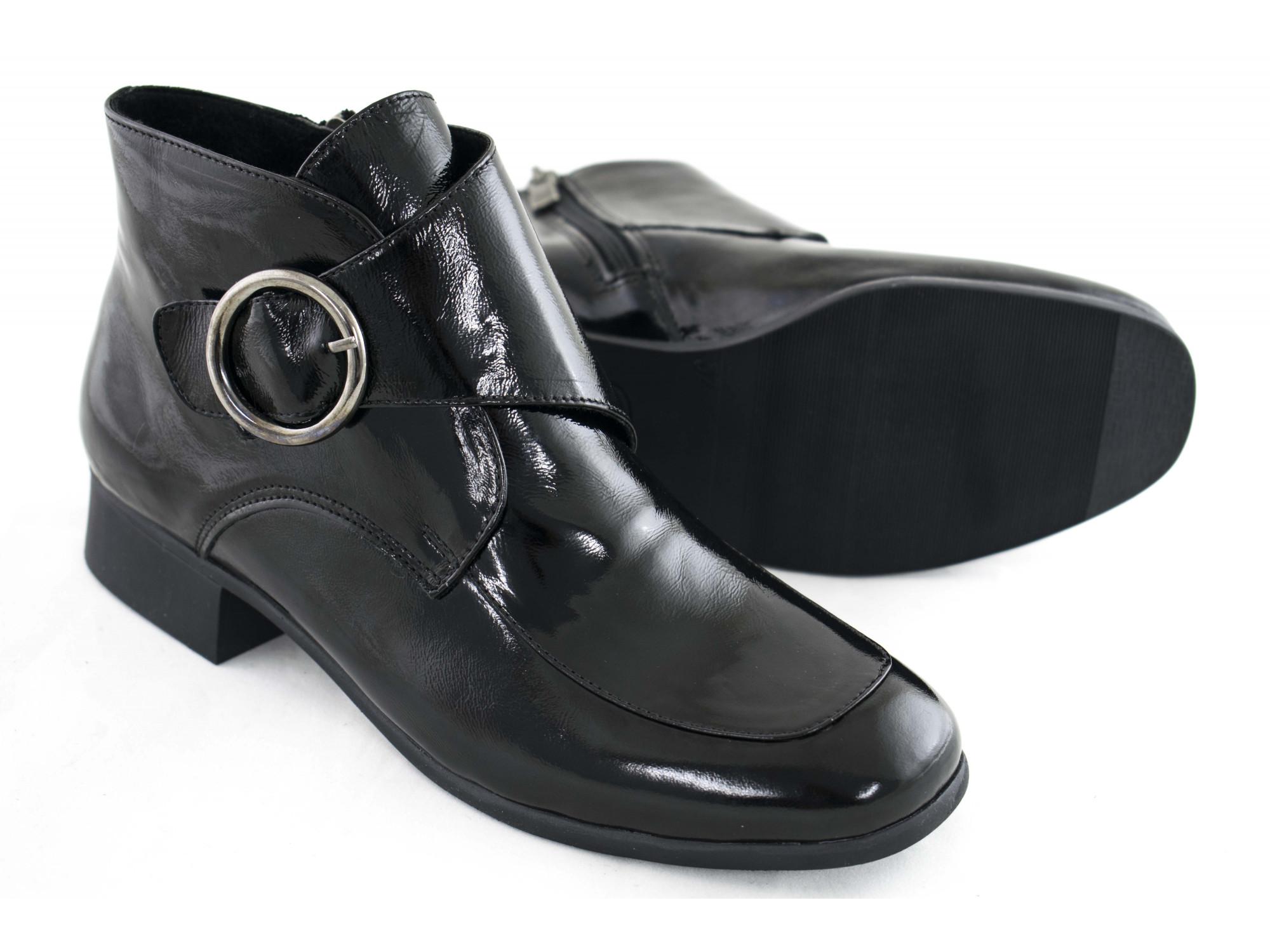 Ботинки La Pinta 0403-2700