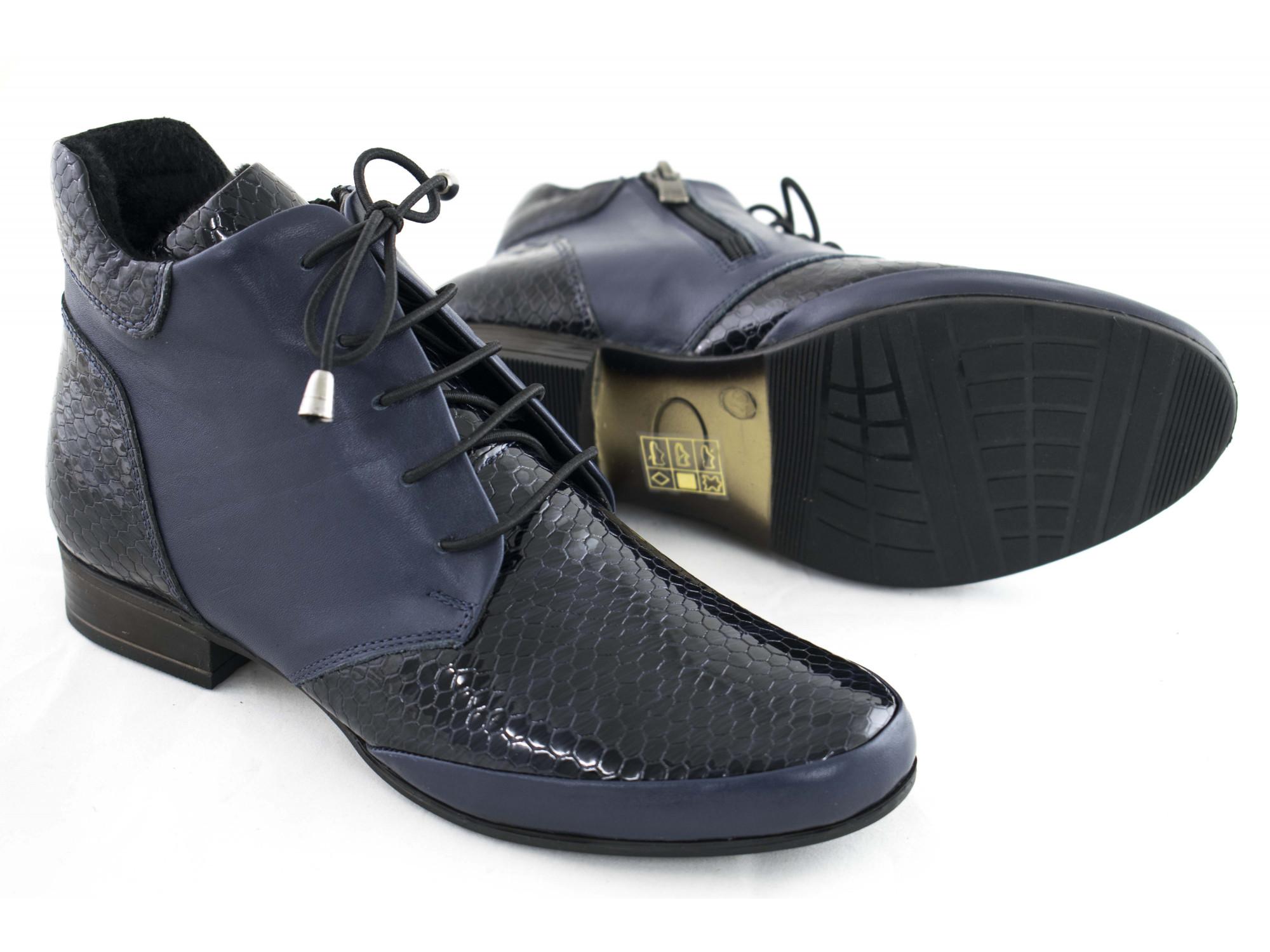 Ботинки La Pinta 0097-9012