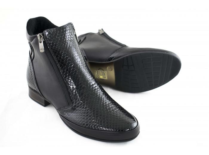 Ботинки La Pinta 0097-9011