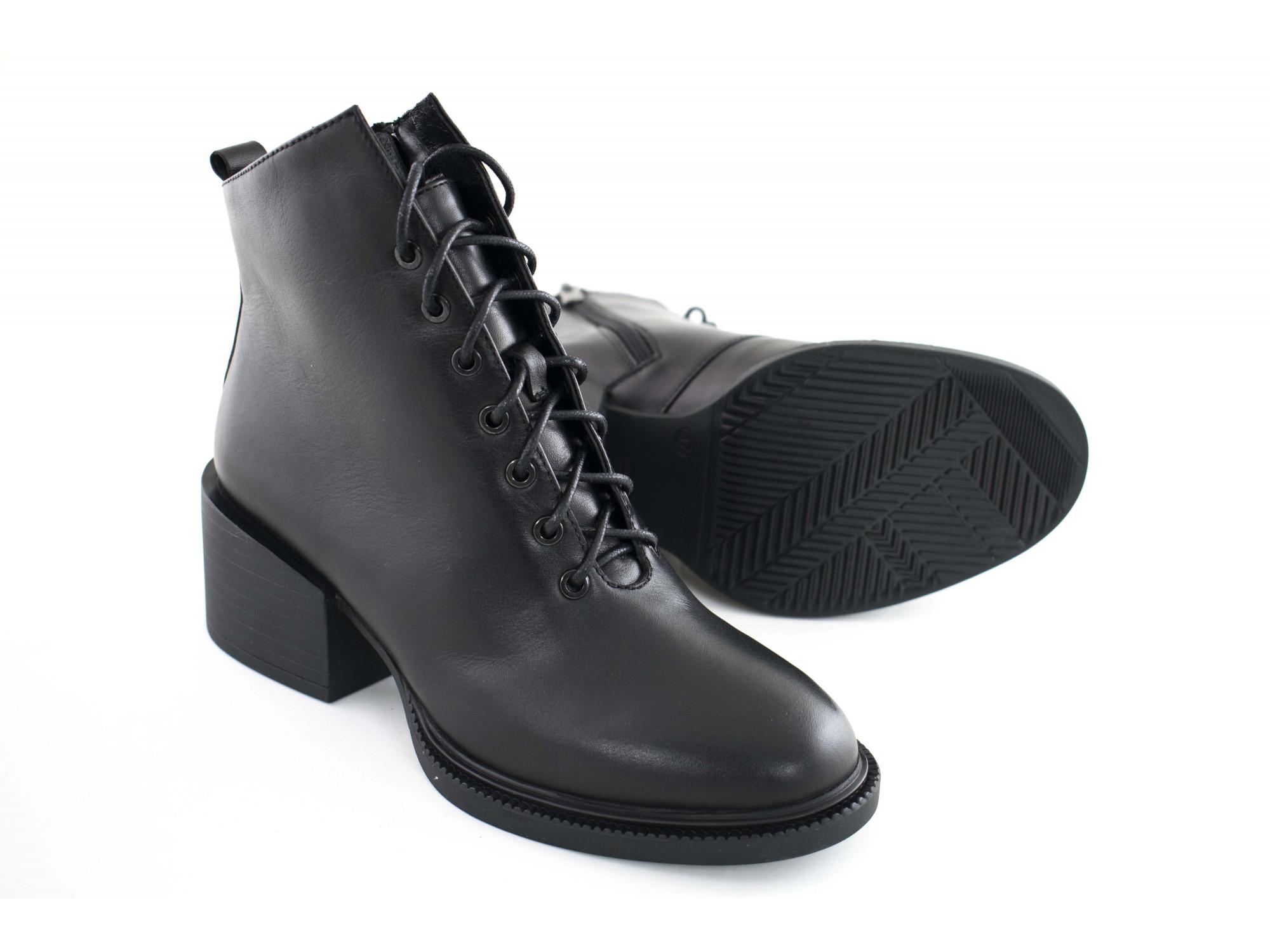 Ботинки L'Amo 891-001-20