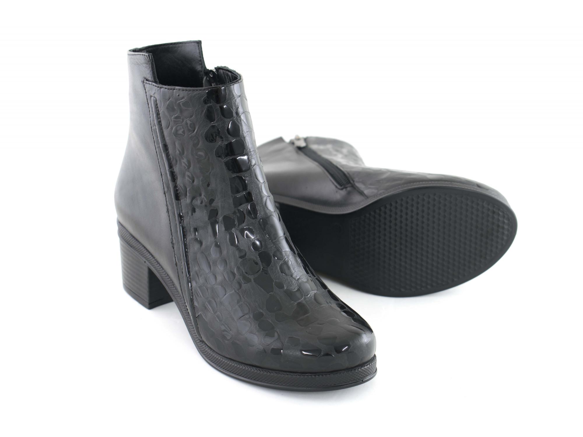Ботинки La Pinta 0109-922-06