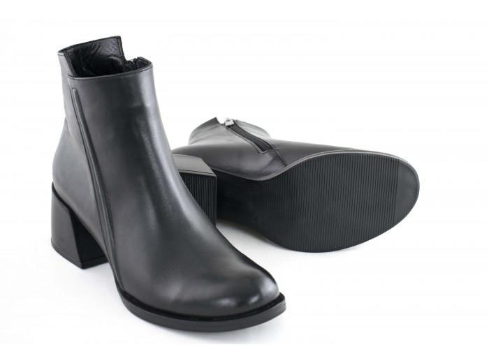 Ботинки La Pinta 0109-922-Silver