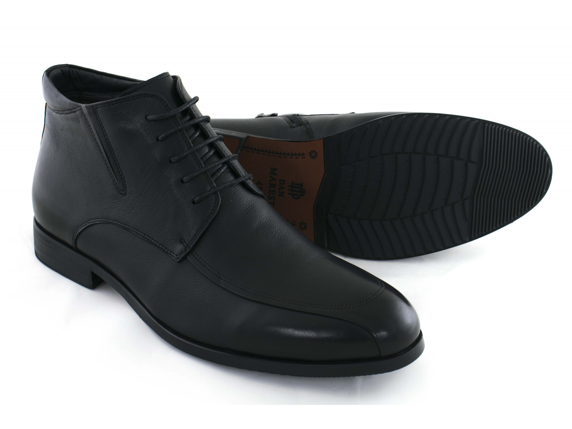 Ботинки Dan Marest 9186R-5-13