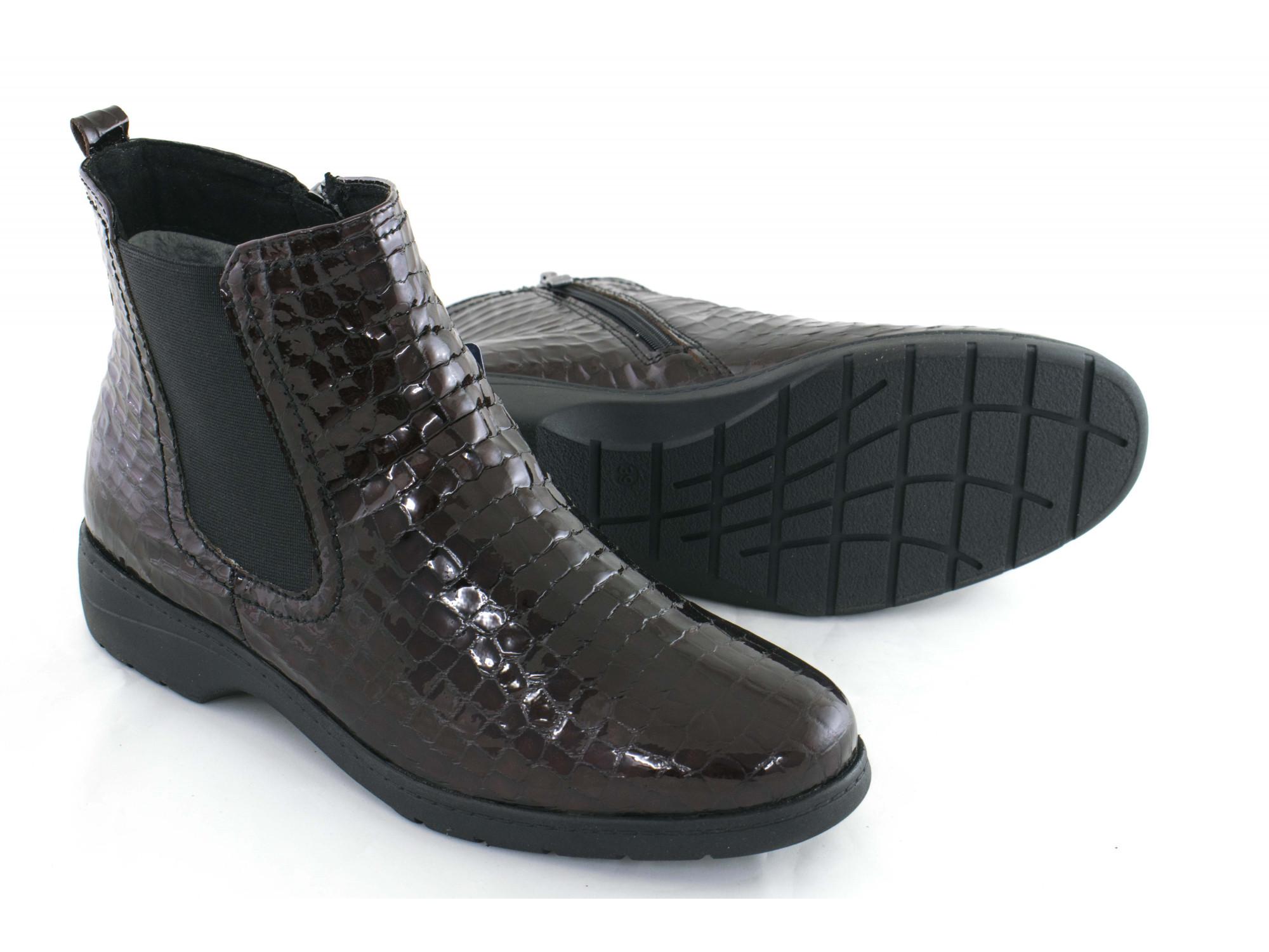Ботинки Caprice 9-25355-25-533