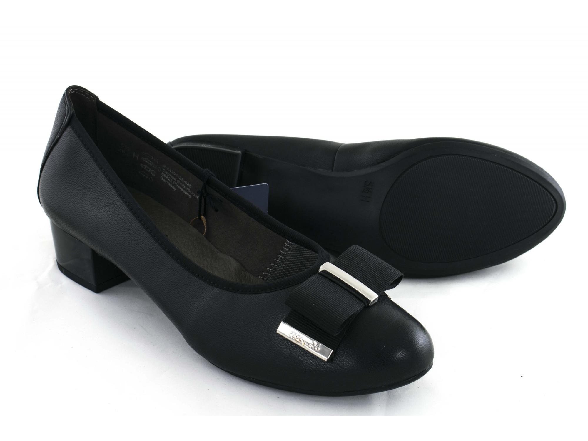 Туфли Caprice 9-22301-25-026