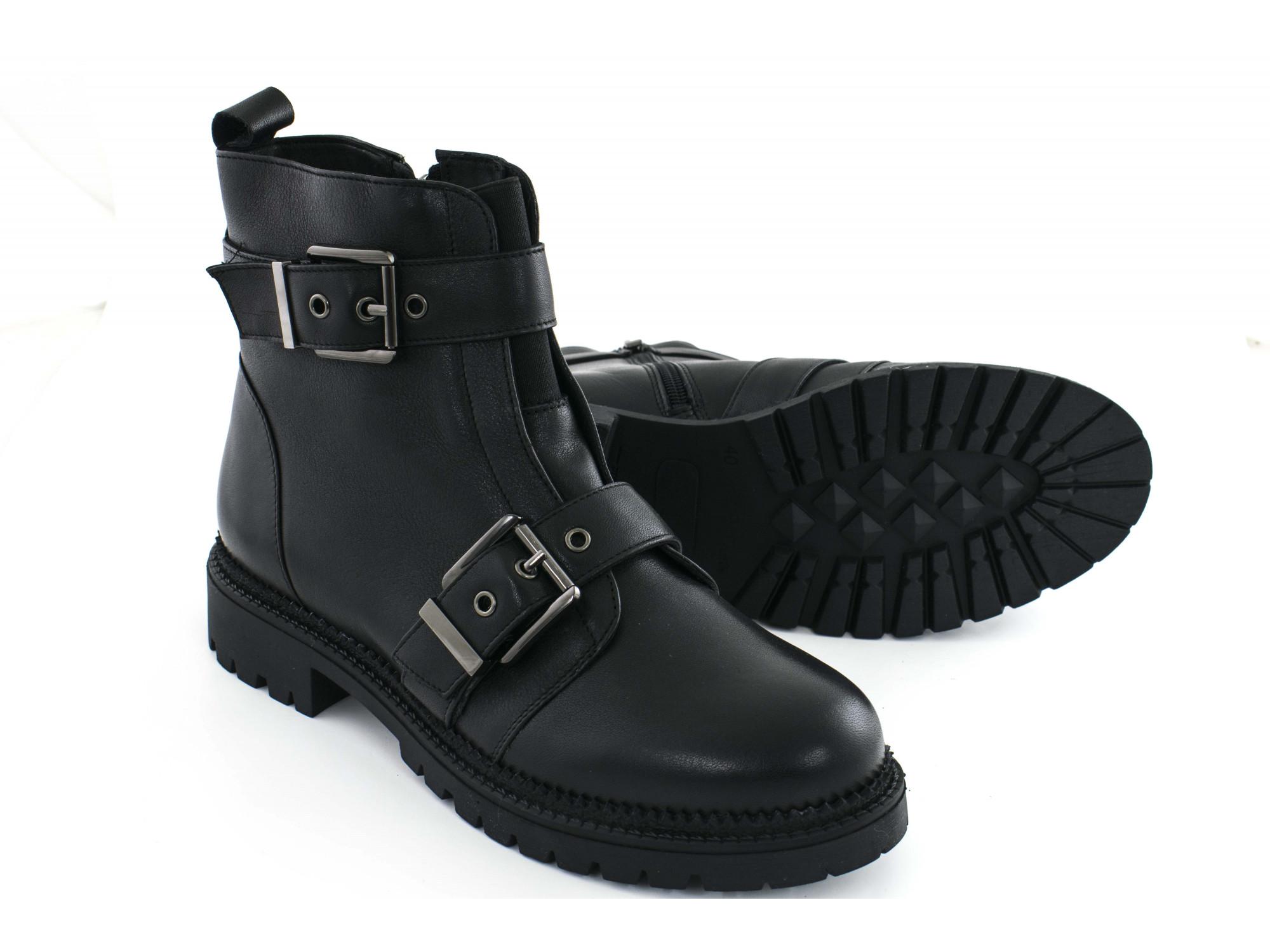 Ботинки L'Amo 25-1161624-Б