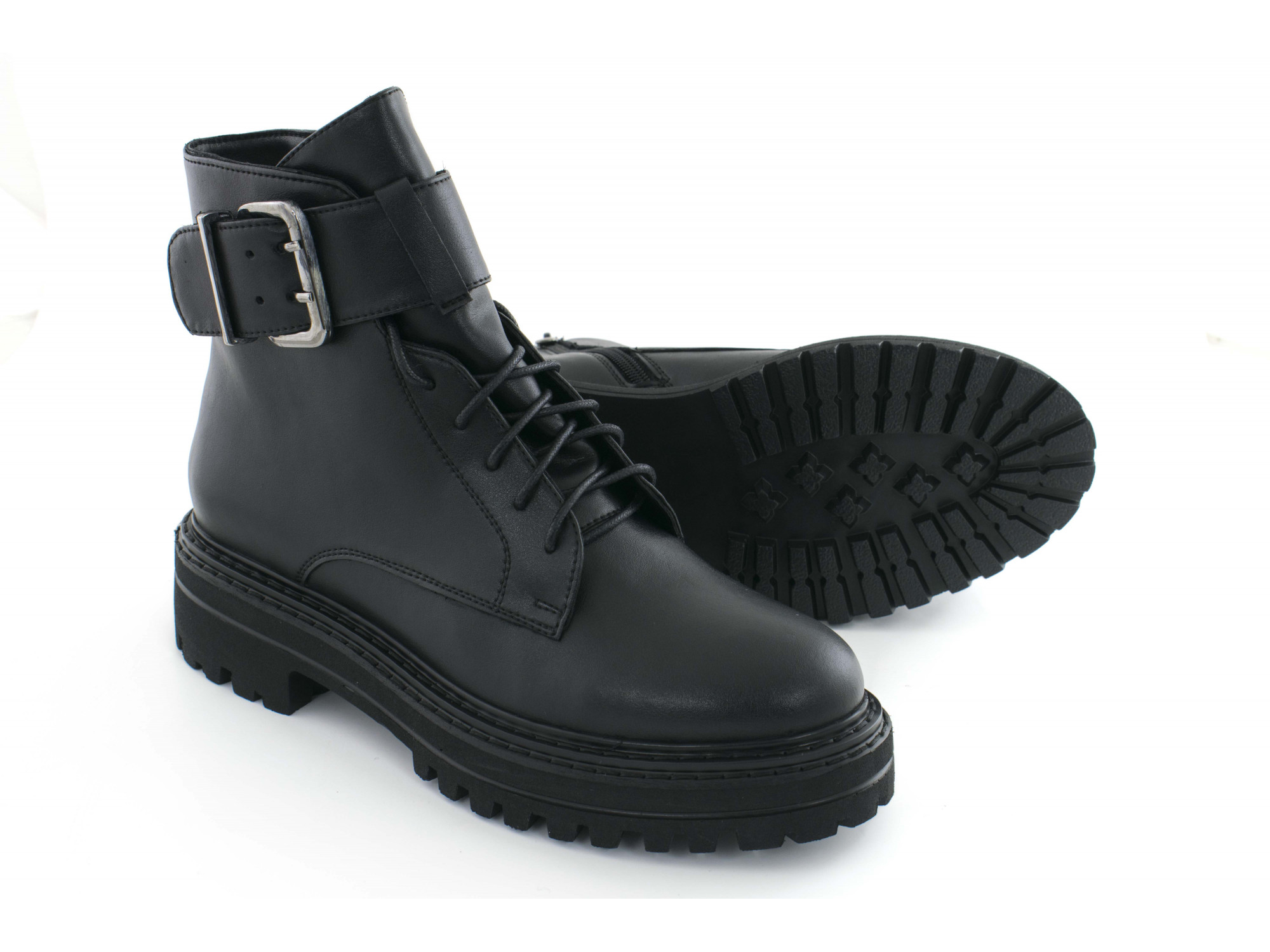 Ботинки L'Amo 836-101-20