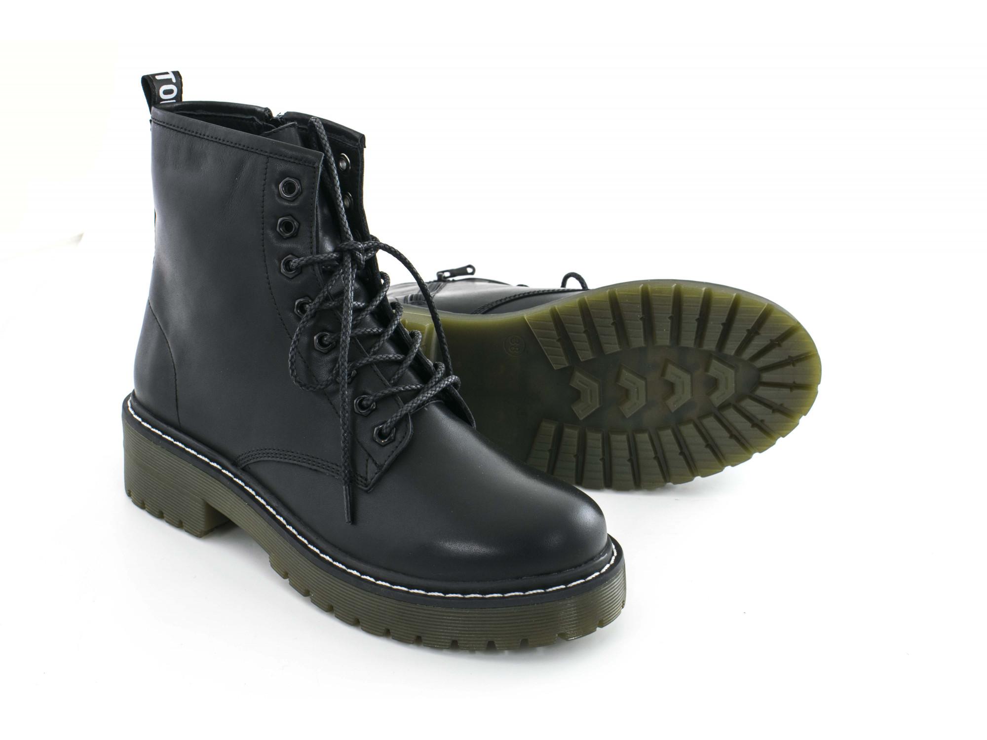 Ботинки L'Amo 25-1815412-Б