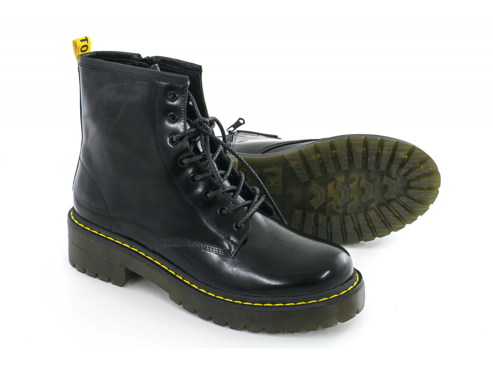 Ботинки L'Amo 25-1815953-Б