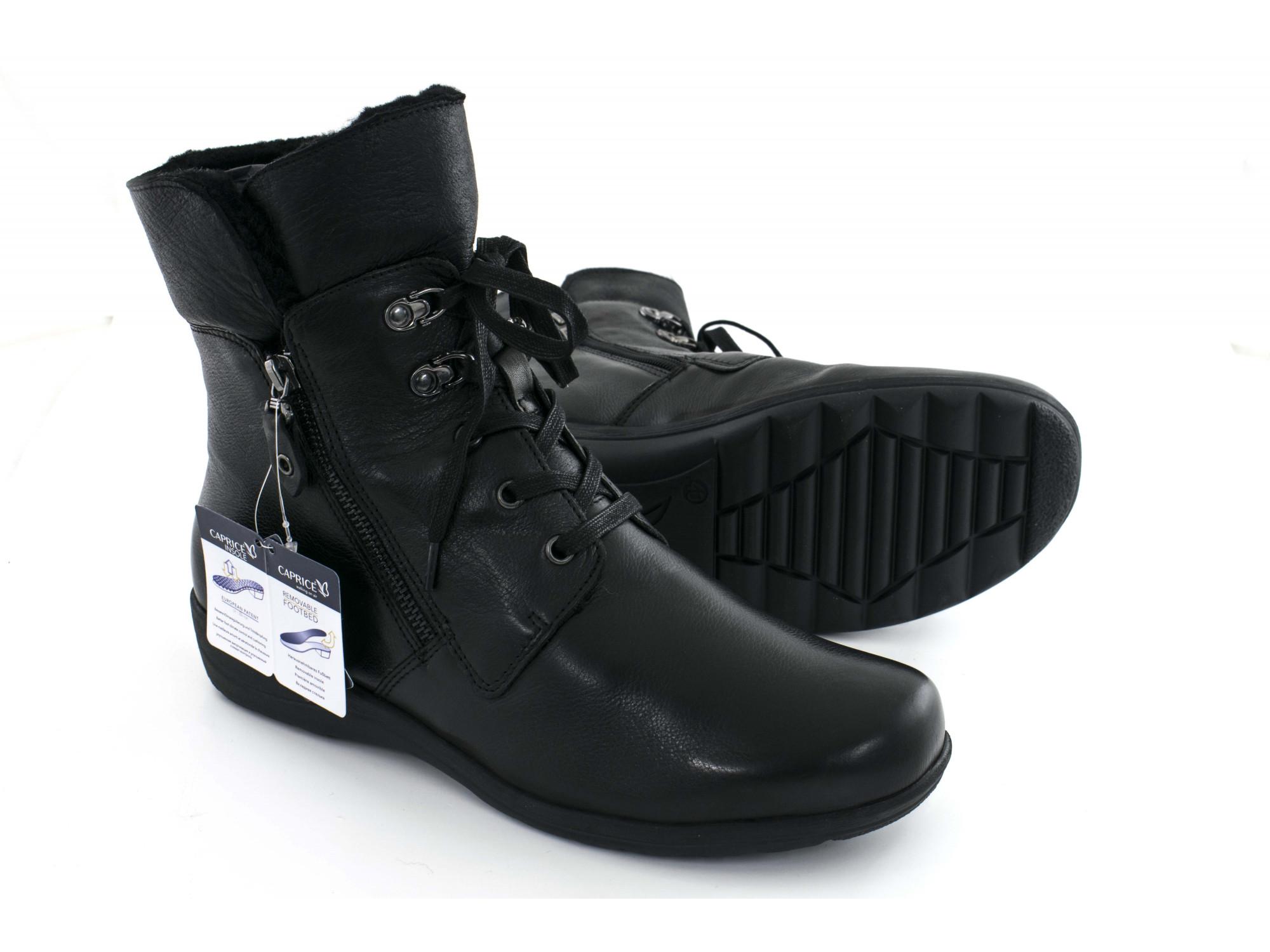 Ботинки Caprice 9-26150-25-022