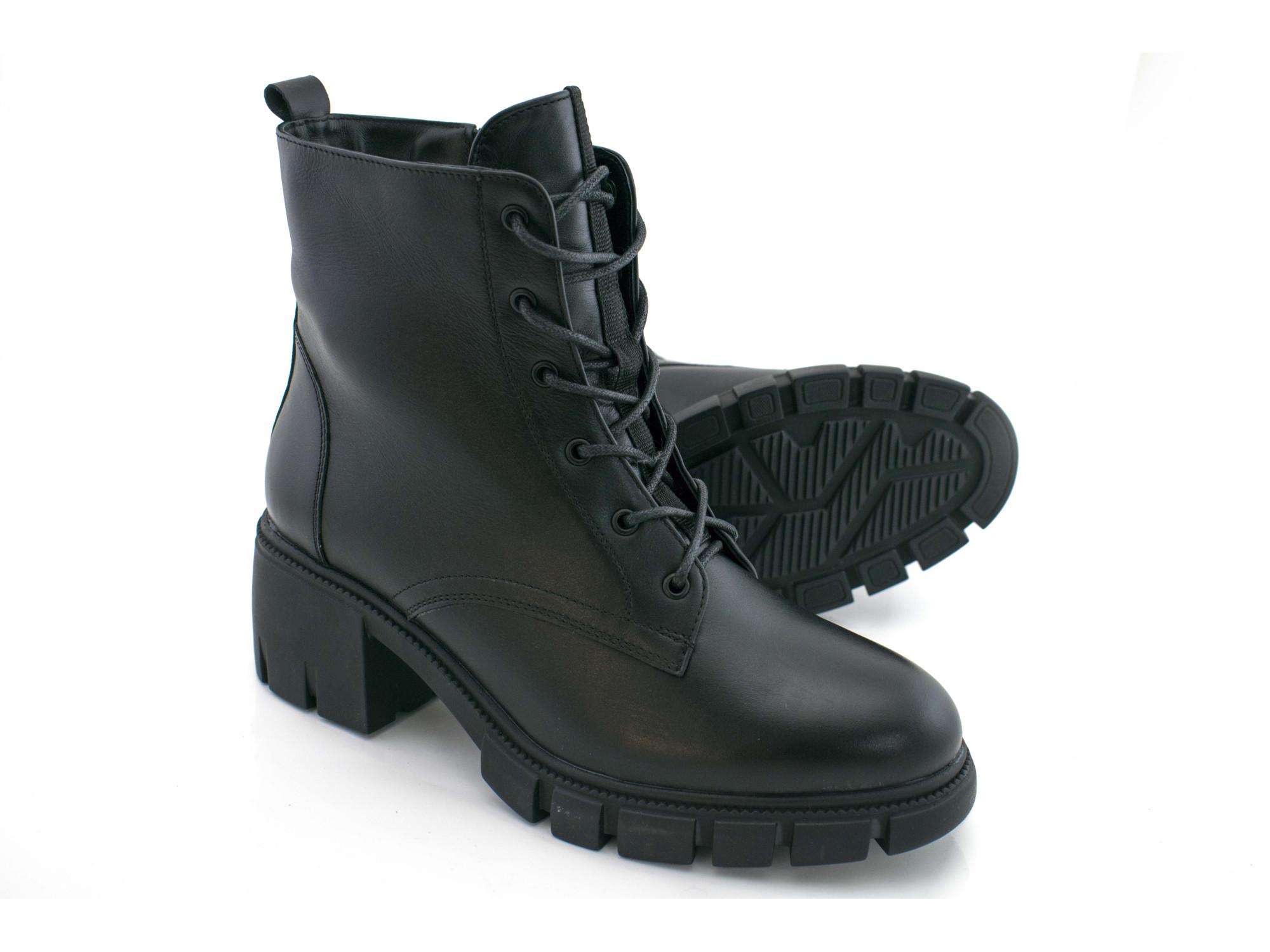 Ботинки L'Amo 827-101-31