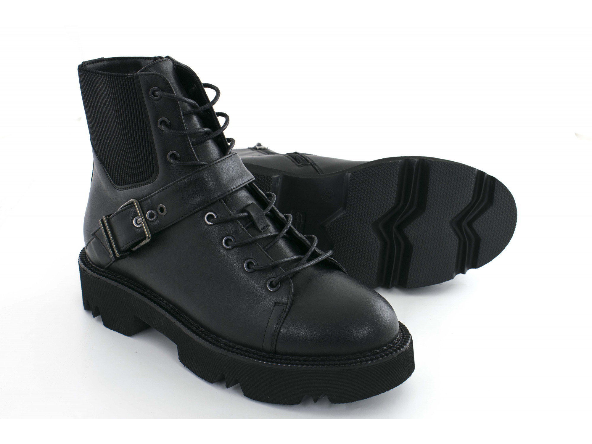 Ботинки L'Amo 190-101-20