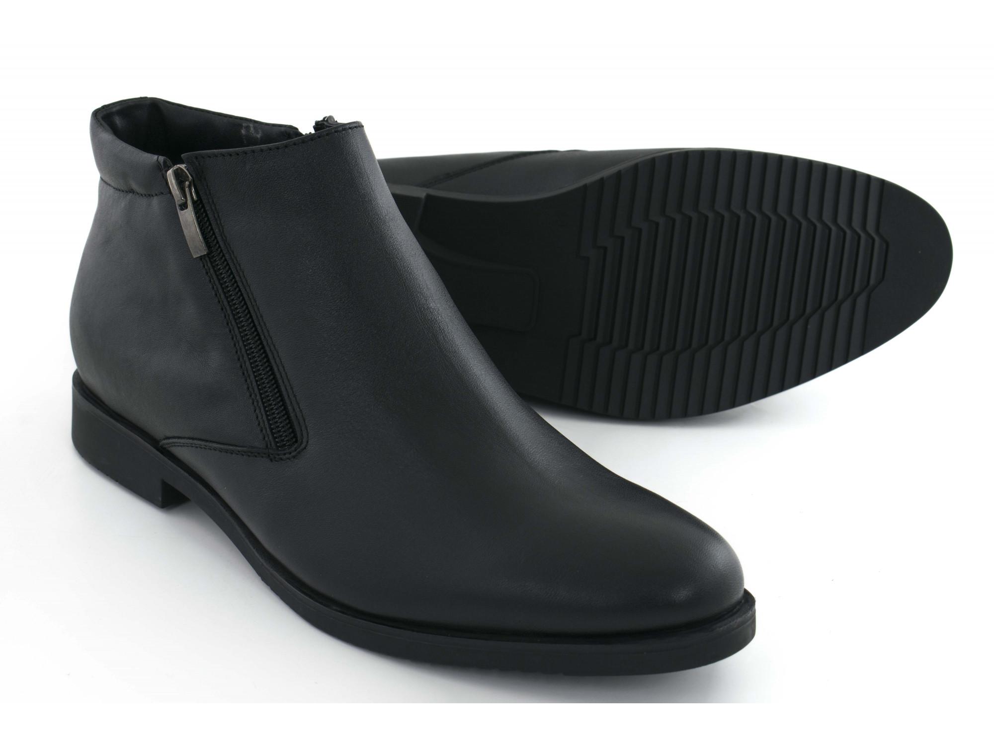 Ботинки Mida 14270(1Ш)