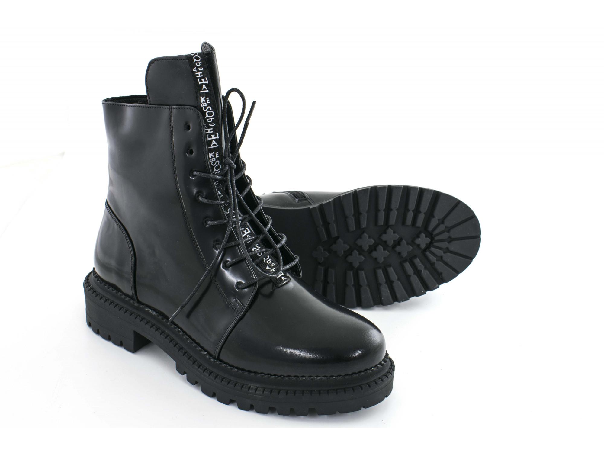 Ботинки L'Amo 25-1903953-Б