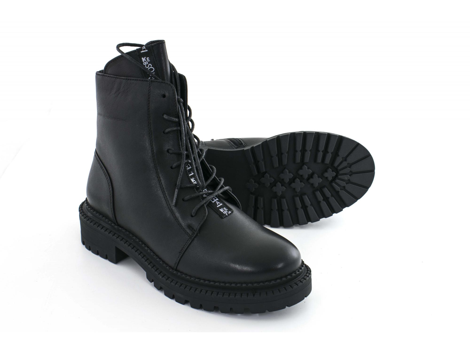 Ботинки L'Amo 25-1903352-Б
