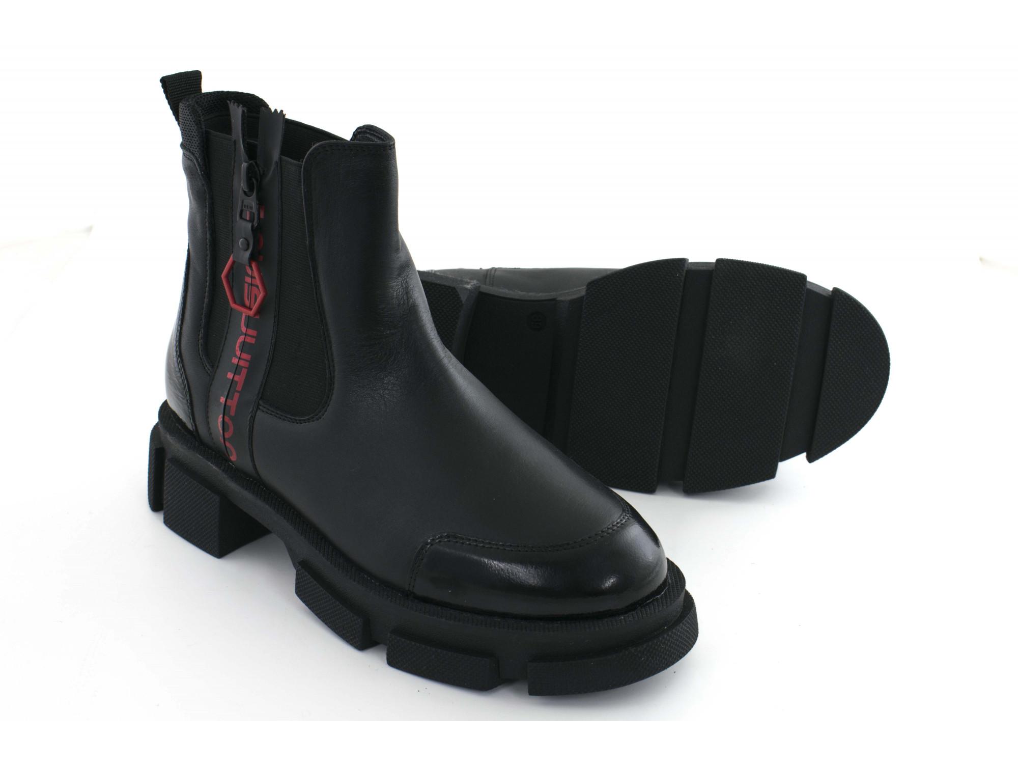 Ботинки L'Amo 25-1666624-Ш