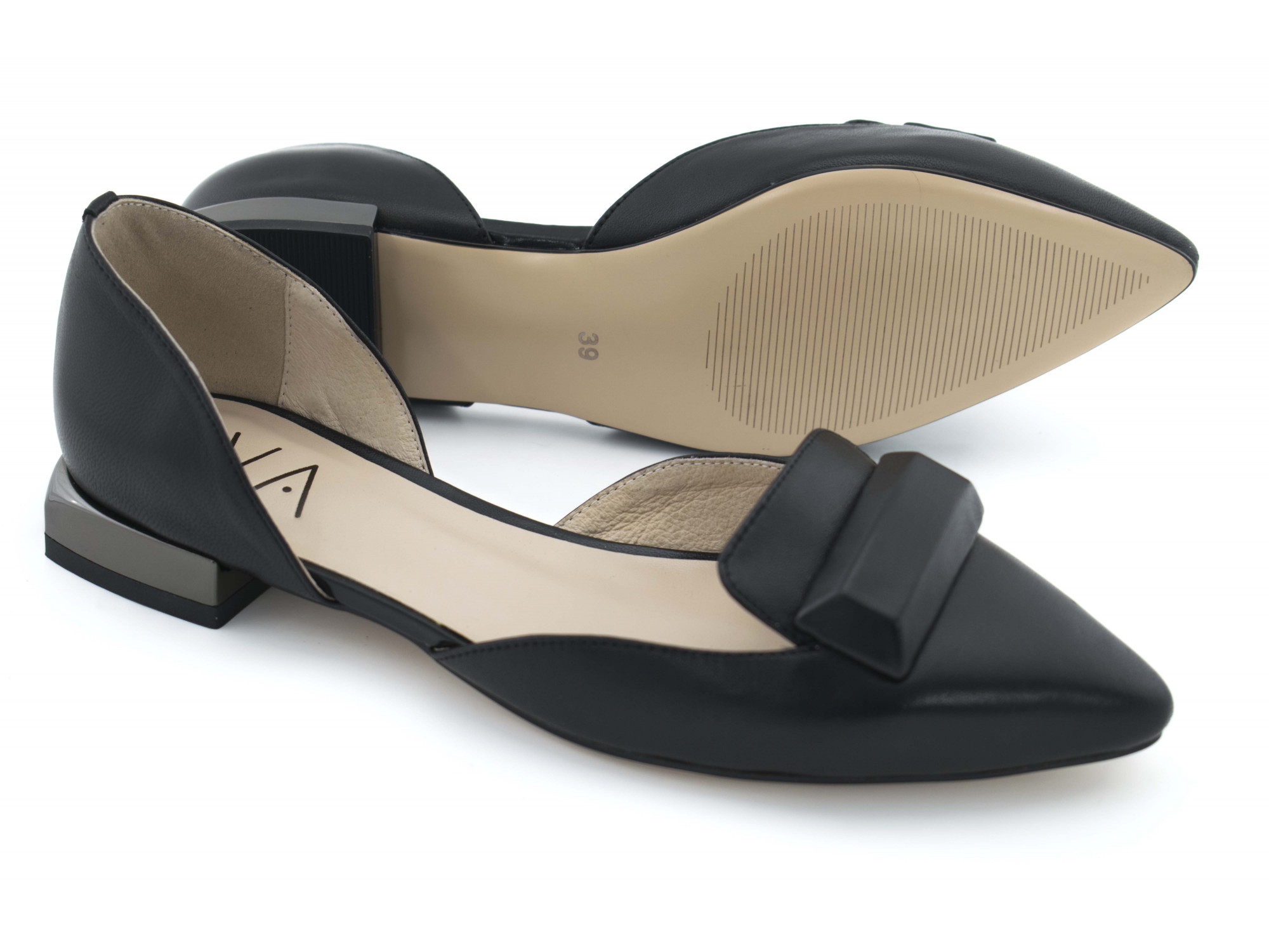Туфли IVA H605-50-K397