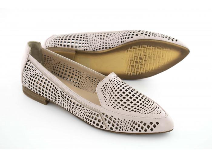 Летние туфли La Pinta 0692-782-12-21Y-17