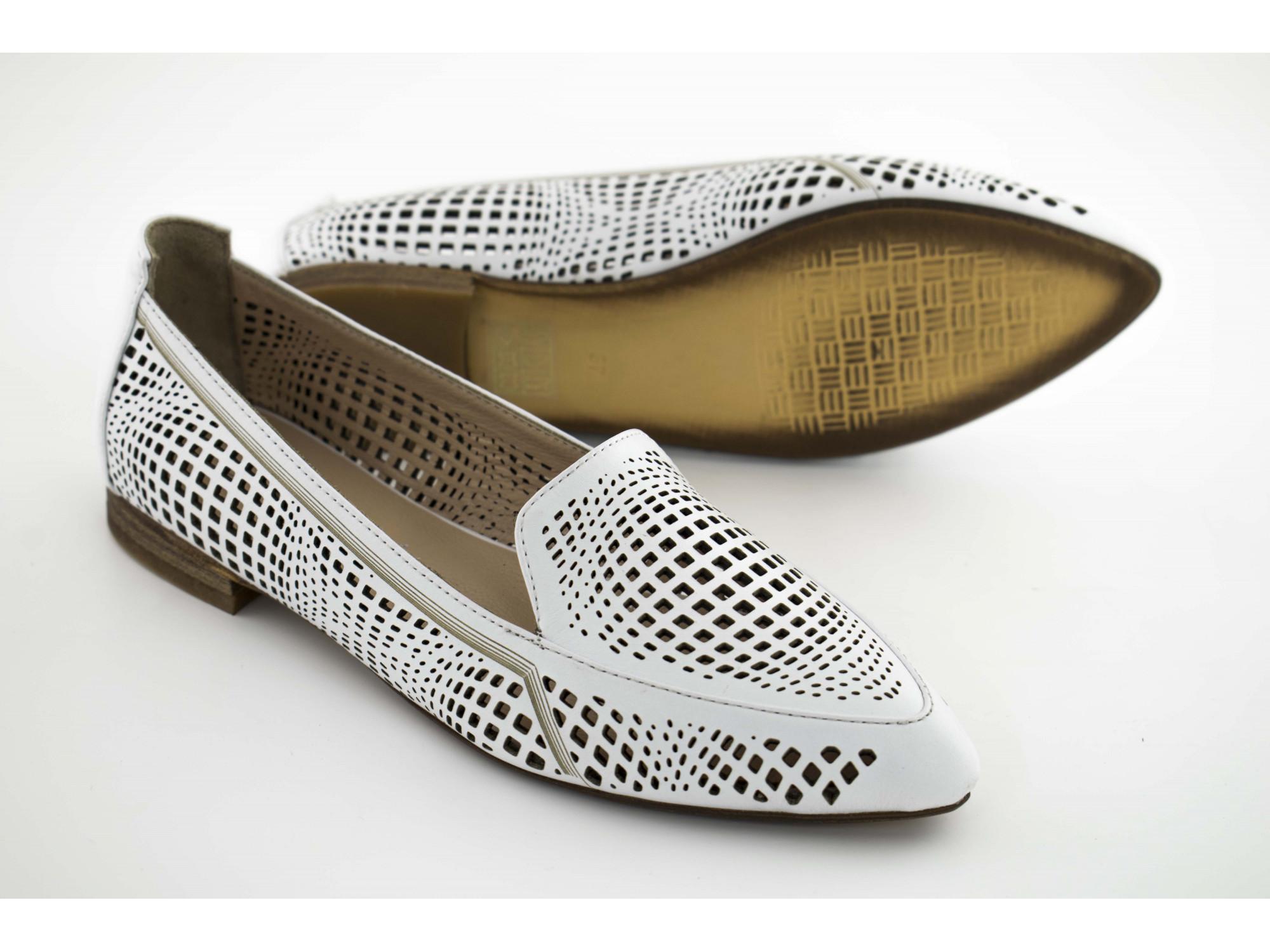 Летние туфли La Pinta 0692-782-12-21Y-01