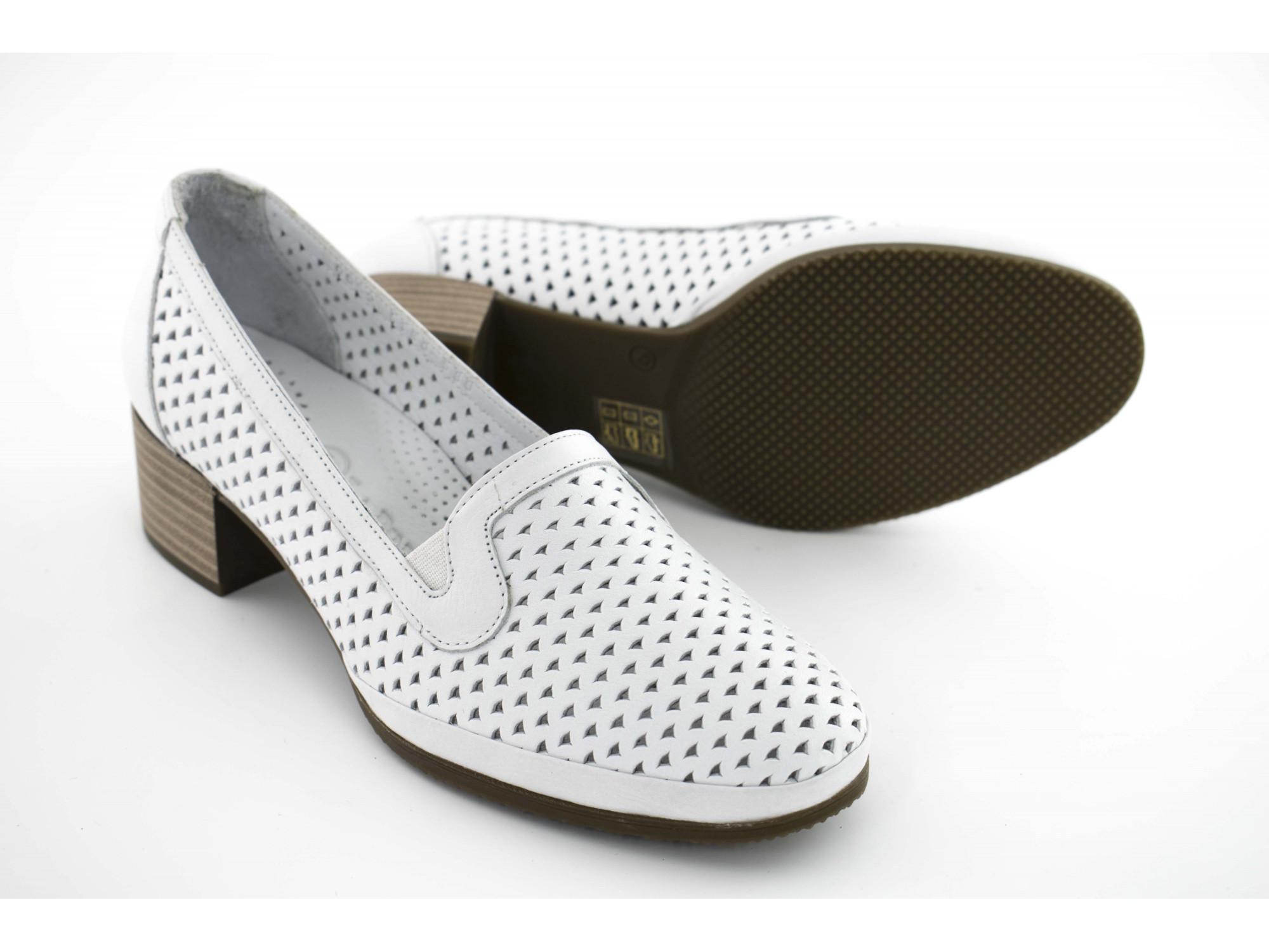 Летние туфли La Pinta 0052-5180-21Y-580